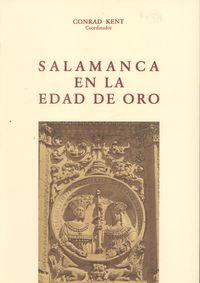 Salamanca en la edad de oro 9788485664726