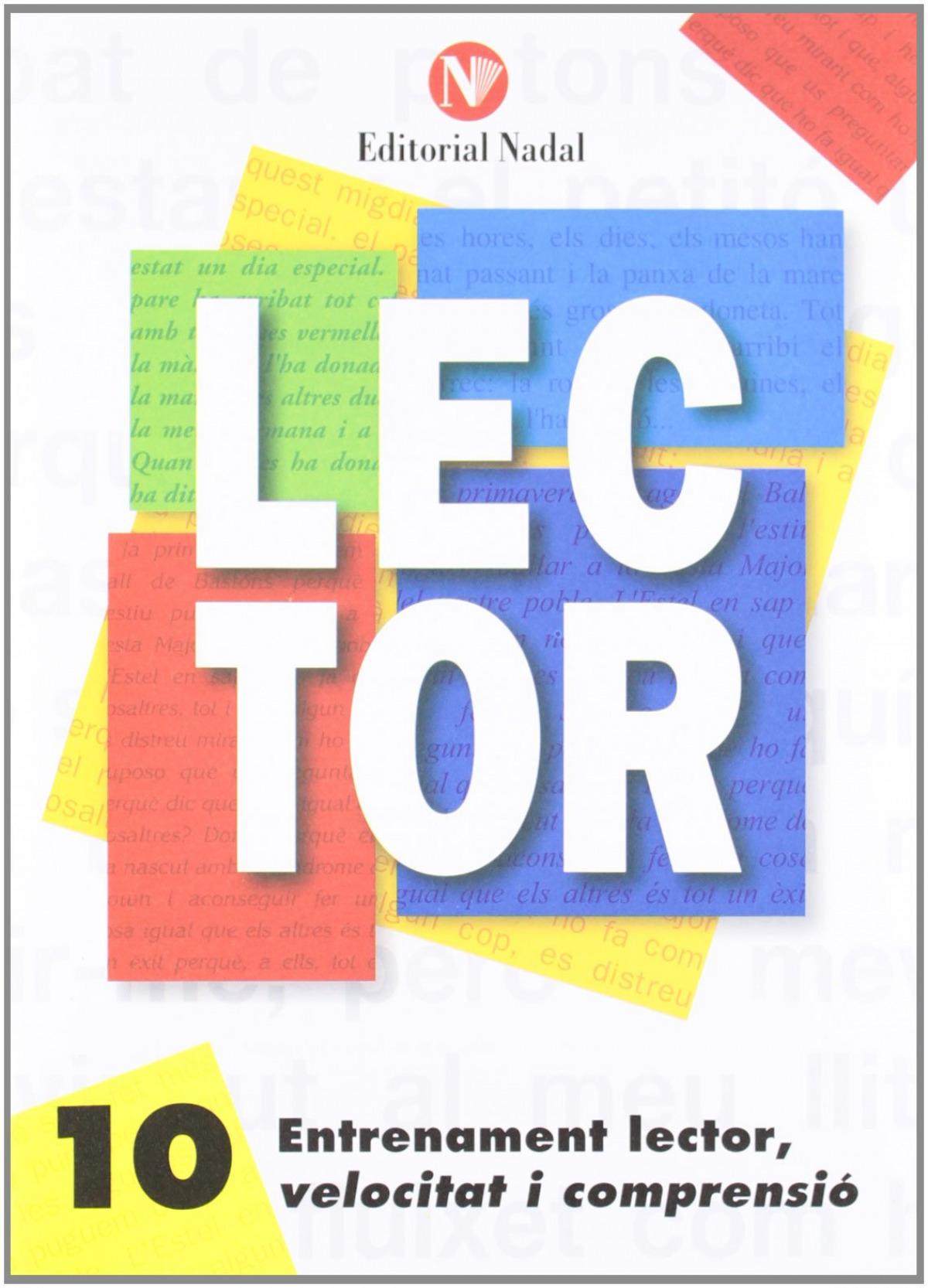 Lector no. 10 9788486545918