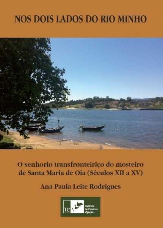 NOS DOIS LADOS DO RIO MINHO 9788489599666