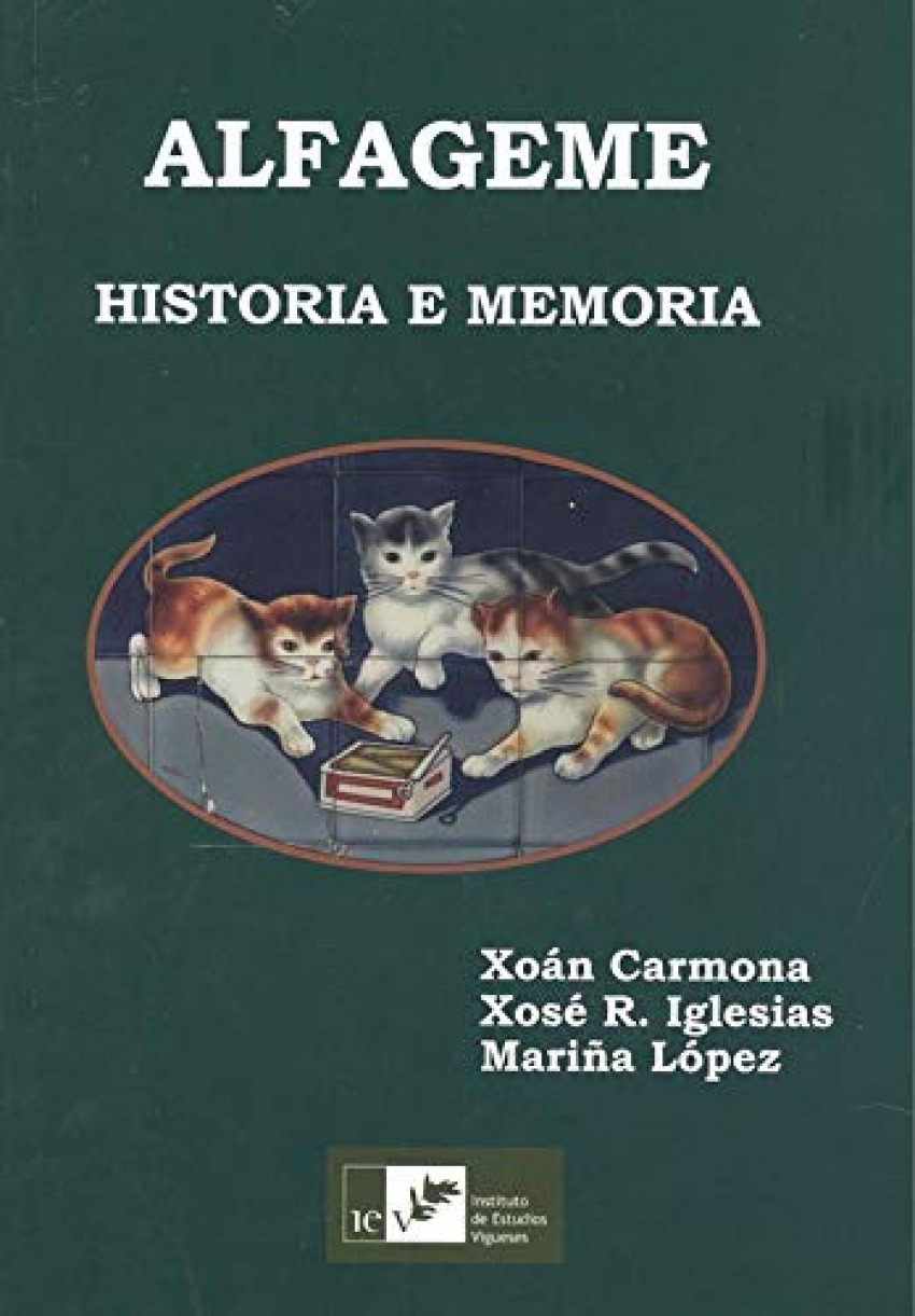 ALFAGEME. HISTORIA E MEMORIA 9788489599796