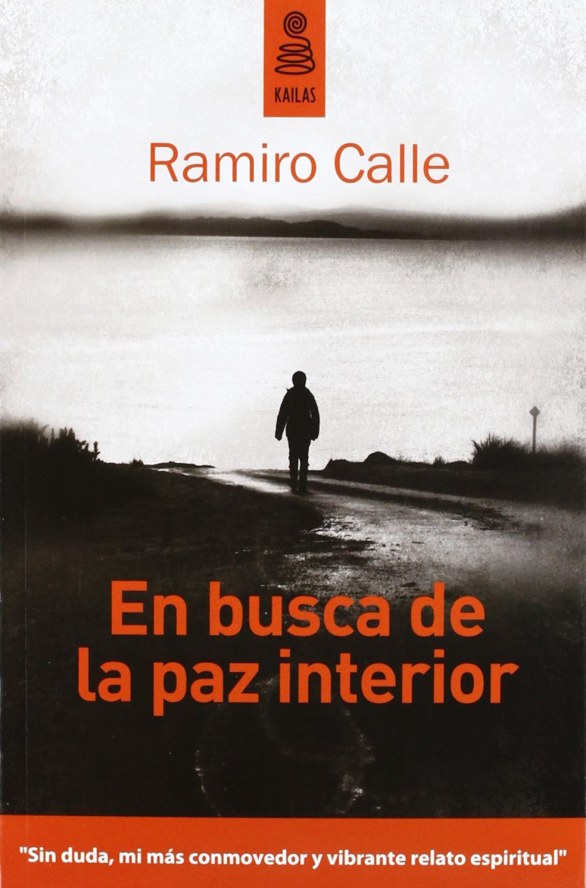 EN BUSCA DE LA PAZ INTERIOR 9788489624870