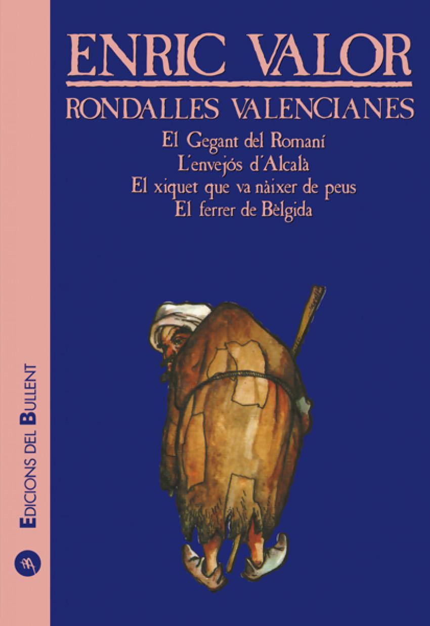 RONDALLES VALENCIANES.3 9788489663435