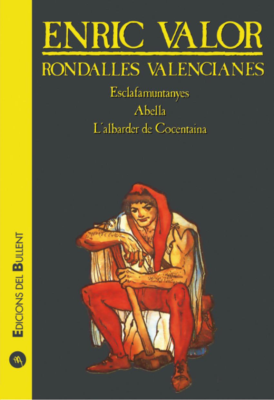 RONDALLES VALENCIANES.5 9788489663459