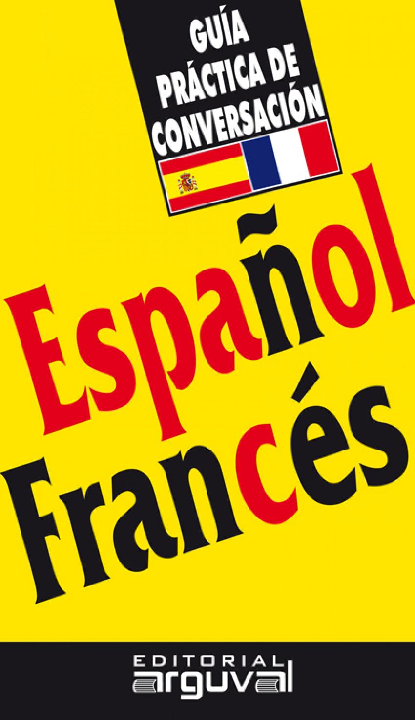 Guia practica de conversacion español-frances 9788489672154