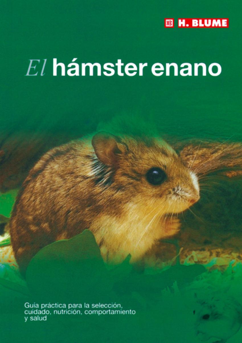 Hamster enano 9788489840904