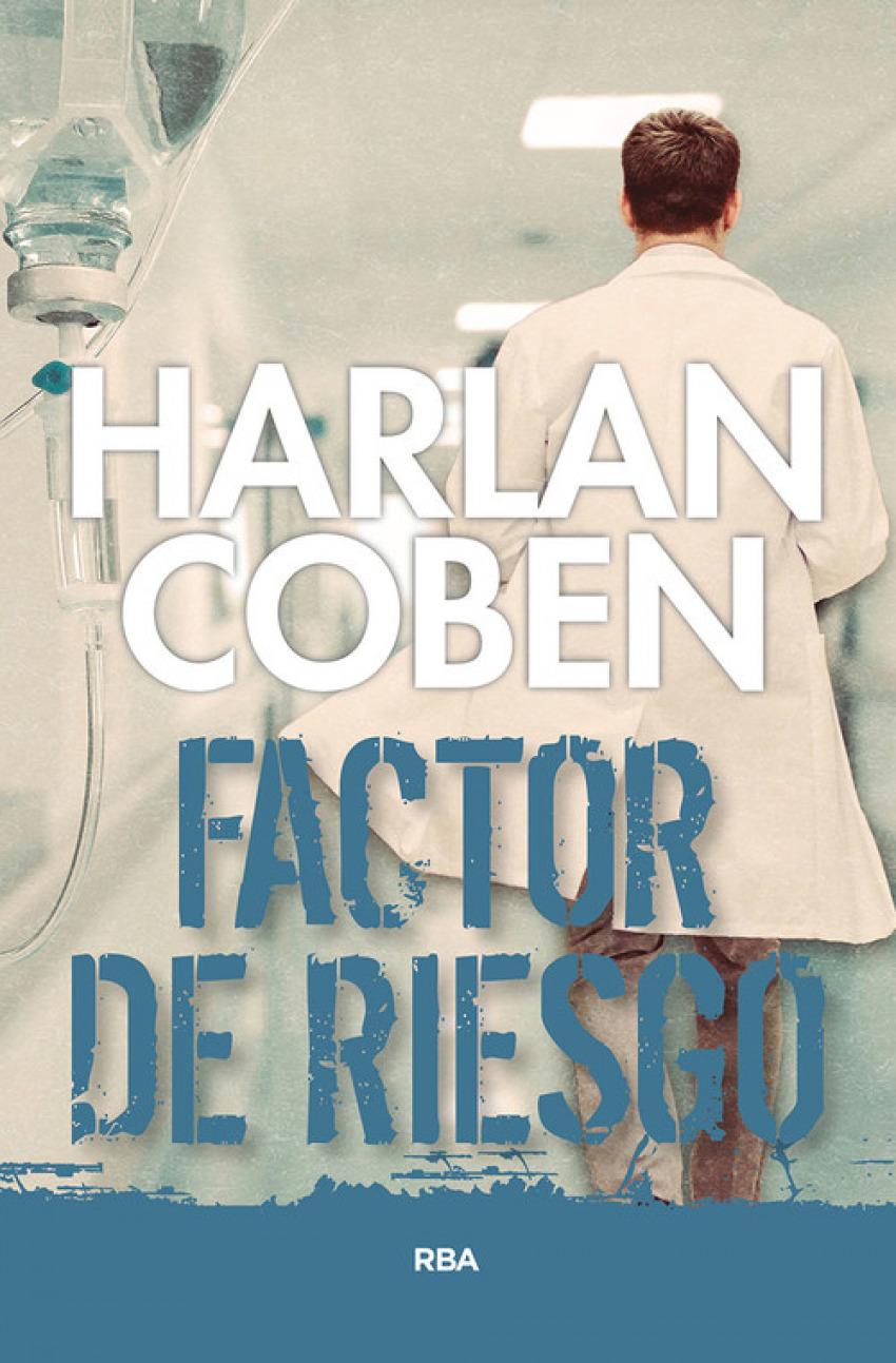 FACTOR DE RIESGO 9788490066287