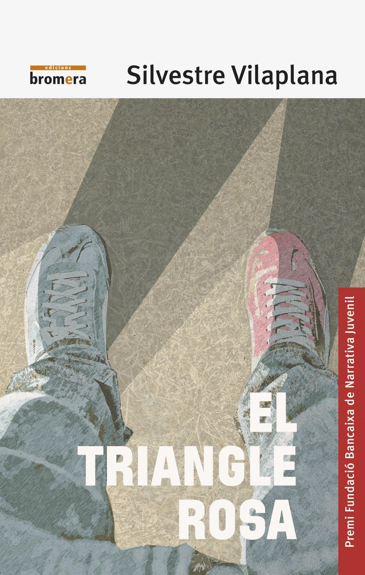 El triangle rosa 9788490267288