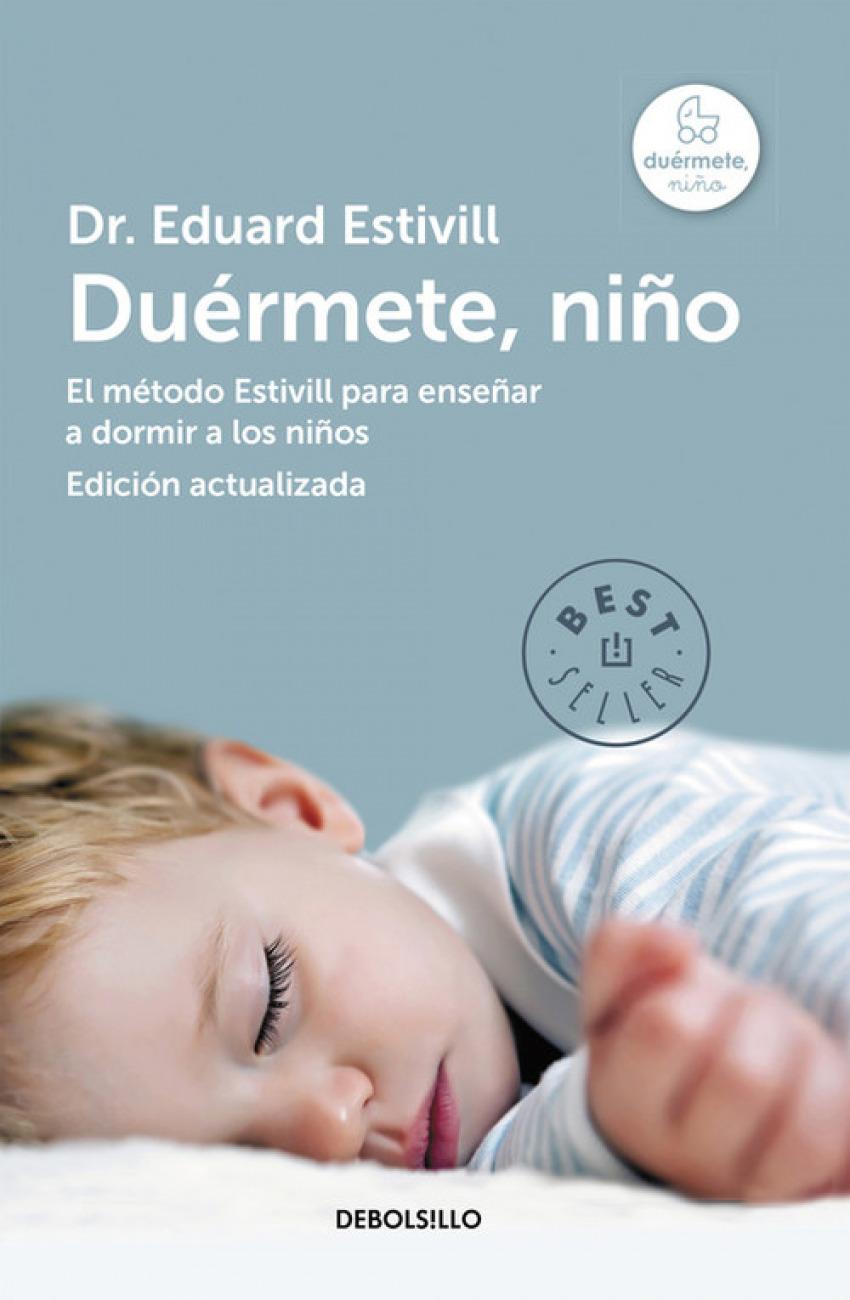 Duermete, niño 9788490328620