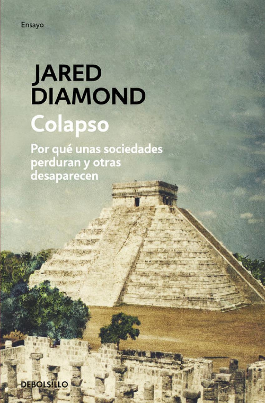 Colapso 9788490329085