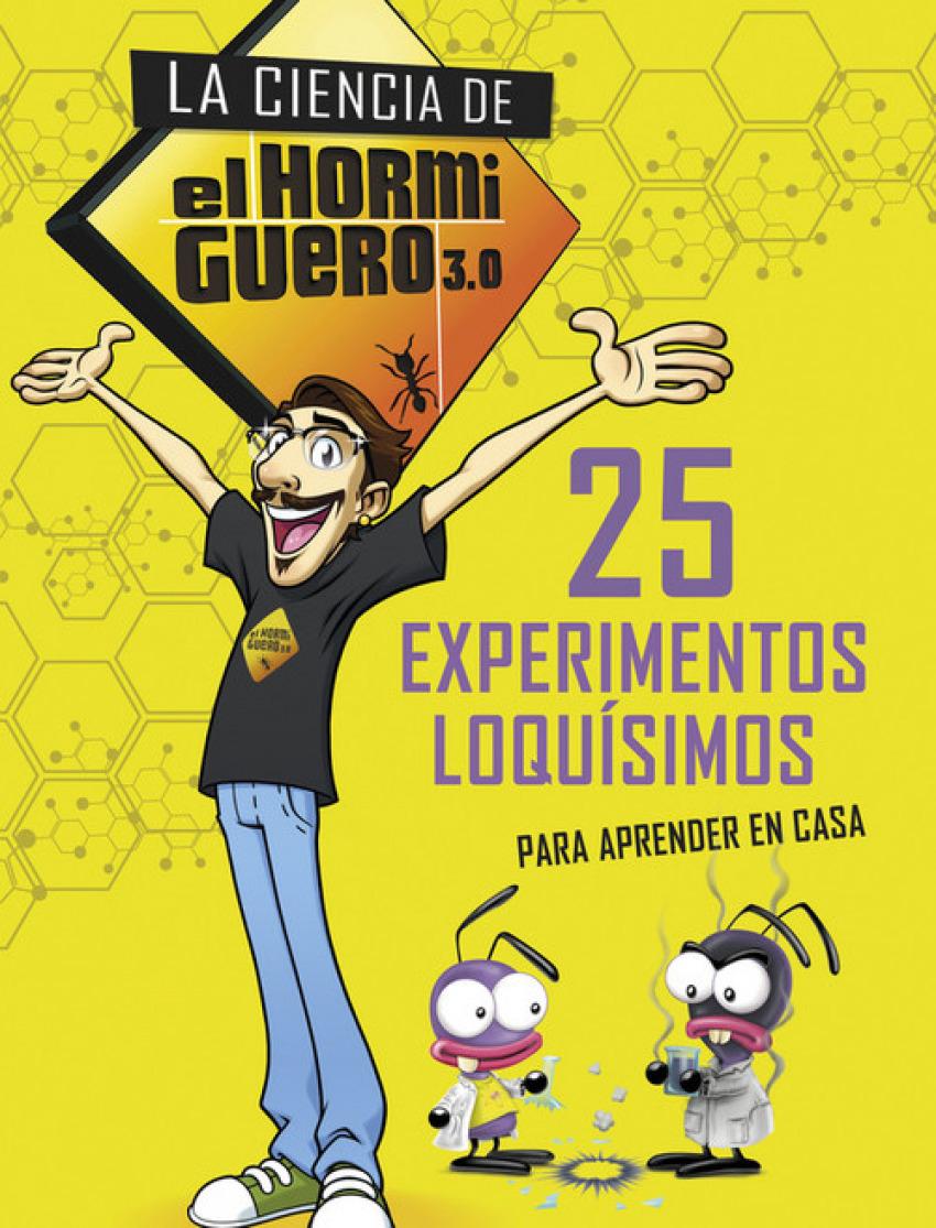 LA CIENCIA DE EL HORMIGUERO 9788490438732