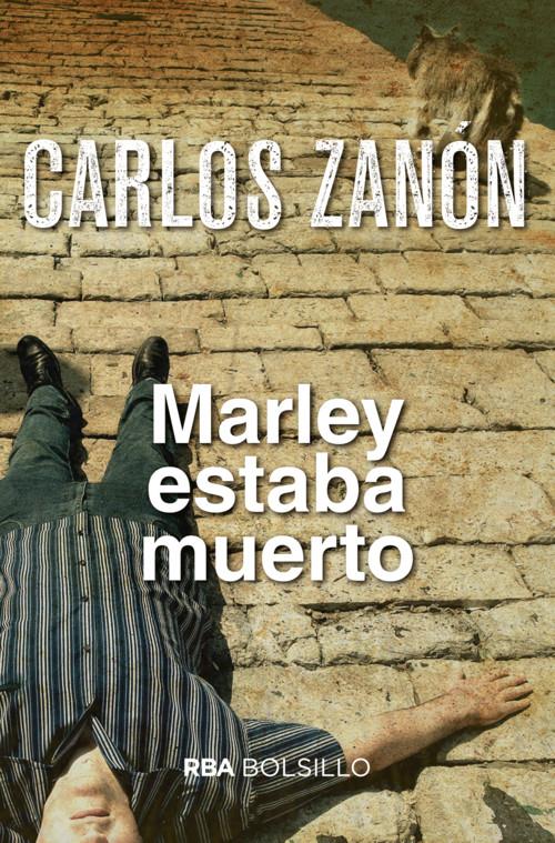 MARLEY ESTABA MUERTO (BOLSILLO) 9788490568590