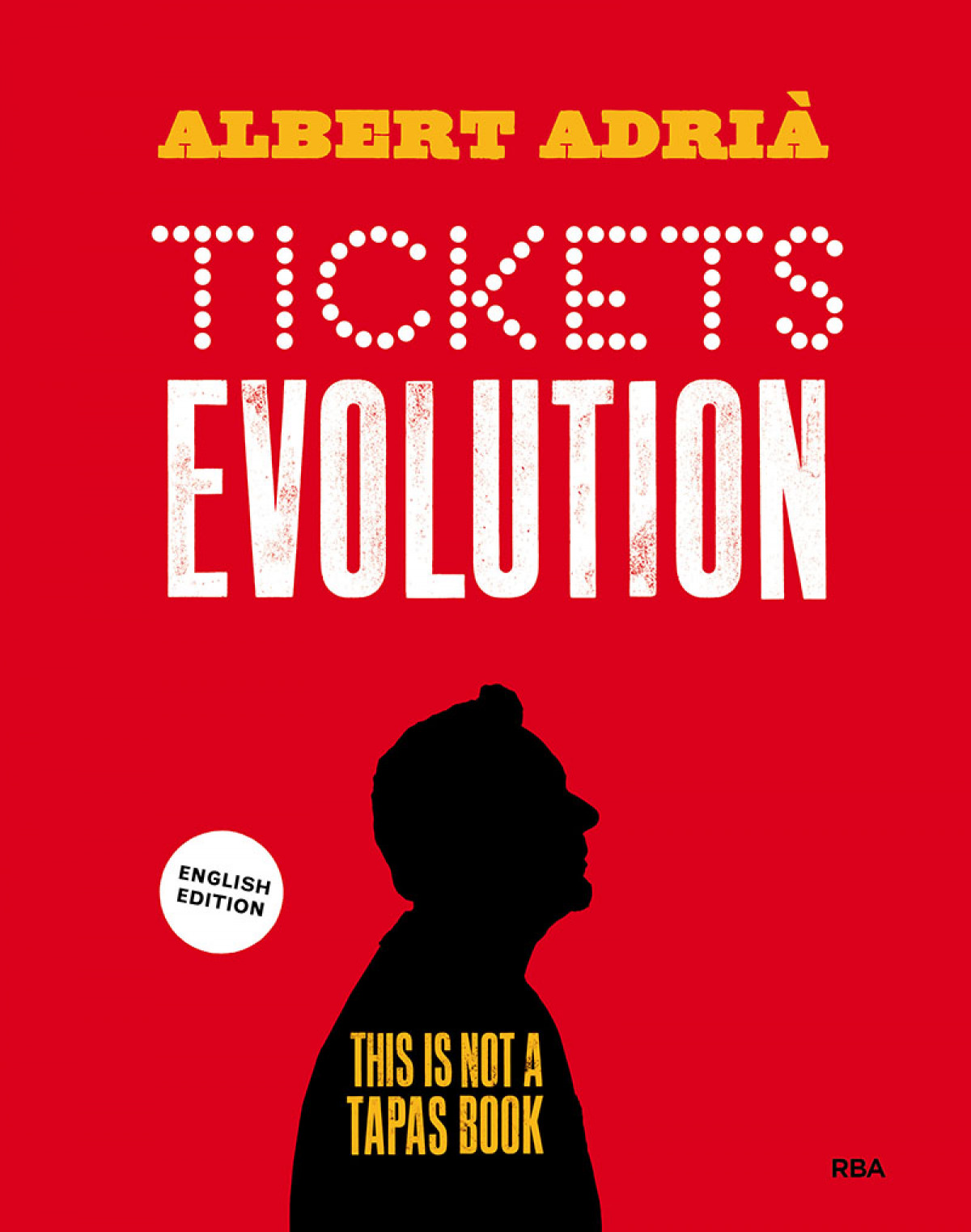 TICKETS EVOLUTION  (ENGLISH) 9788490569146