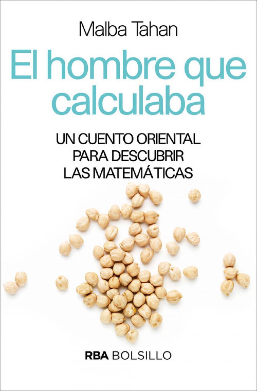 EL HOMBRE QUE CALCULABA 9788490569986