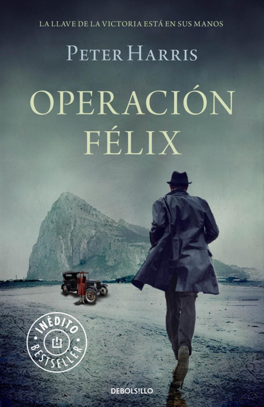 Operación Felix