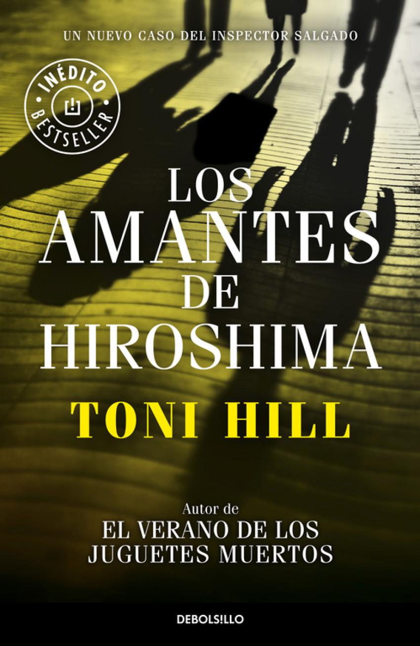 Los amantes de Hiroshima 9788490624166