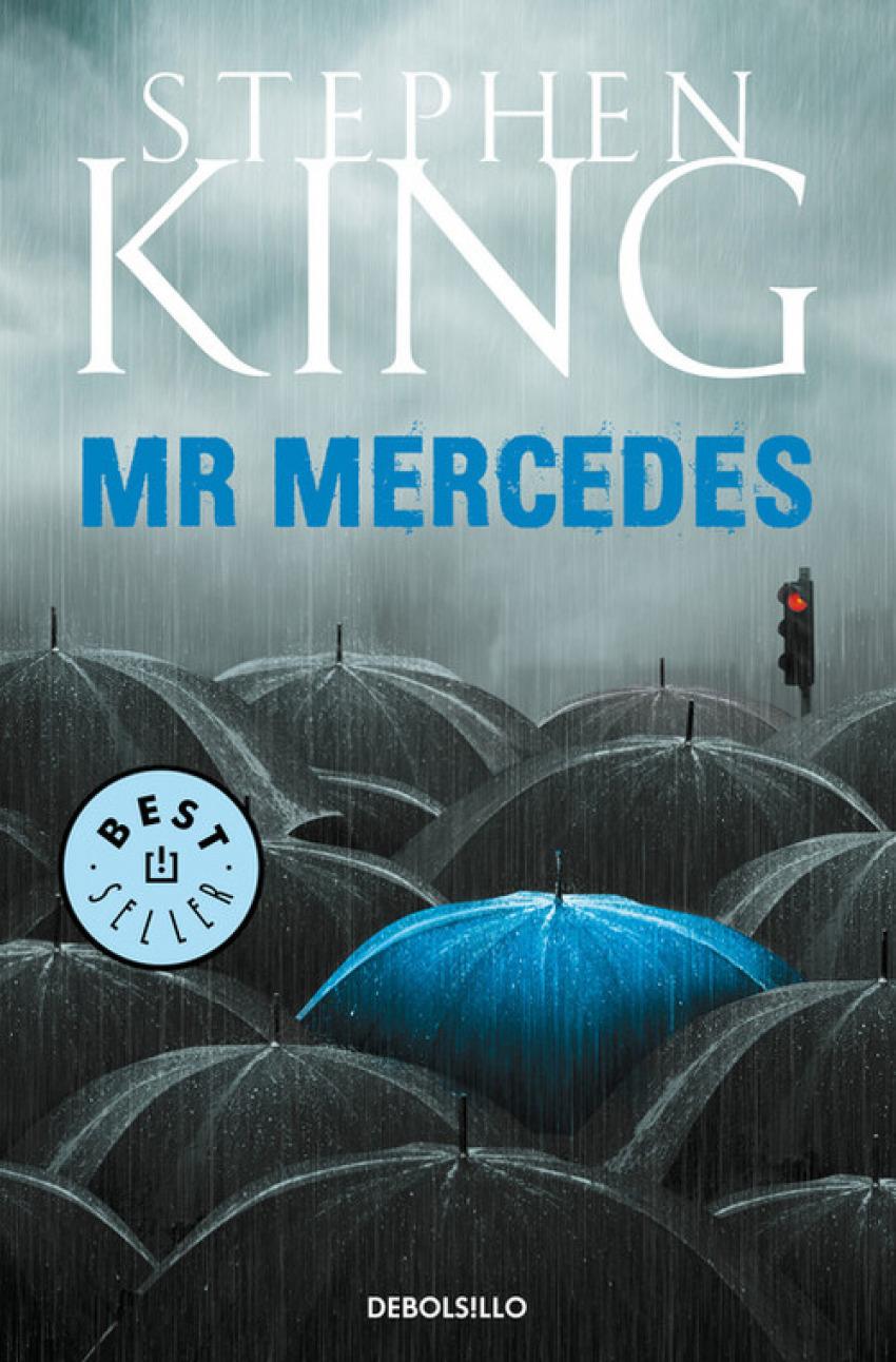 Mr. Mercedes 9788490627662