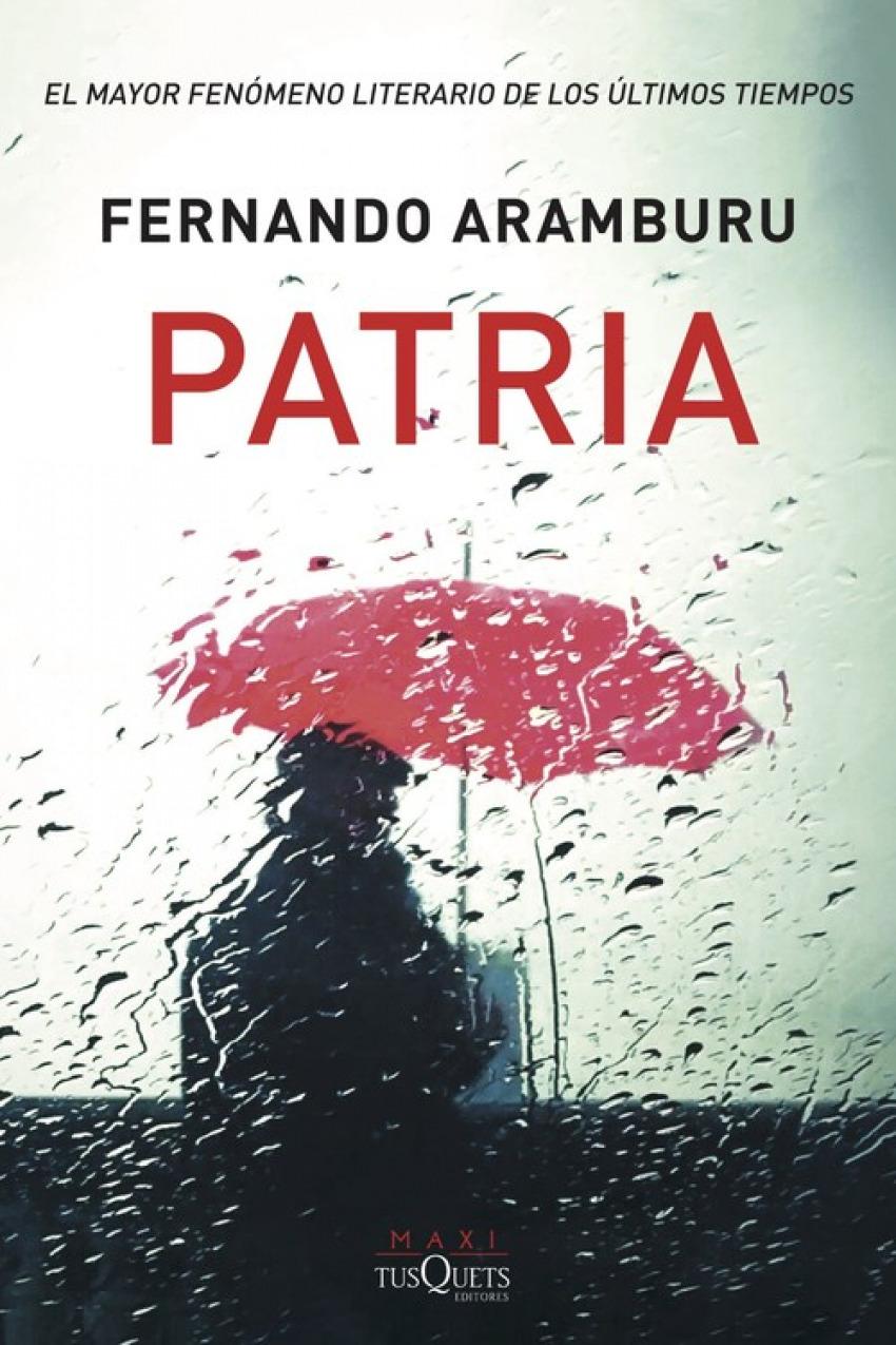 PATRIA 9788490667316