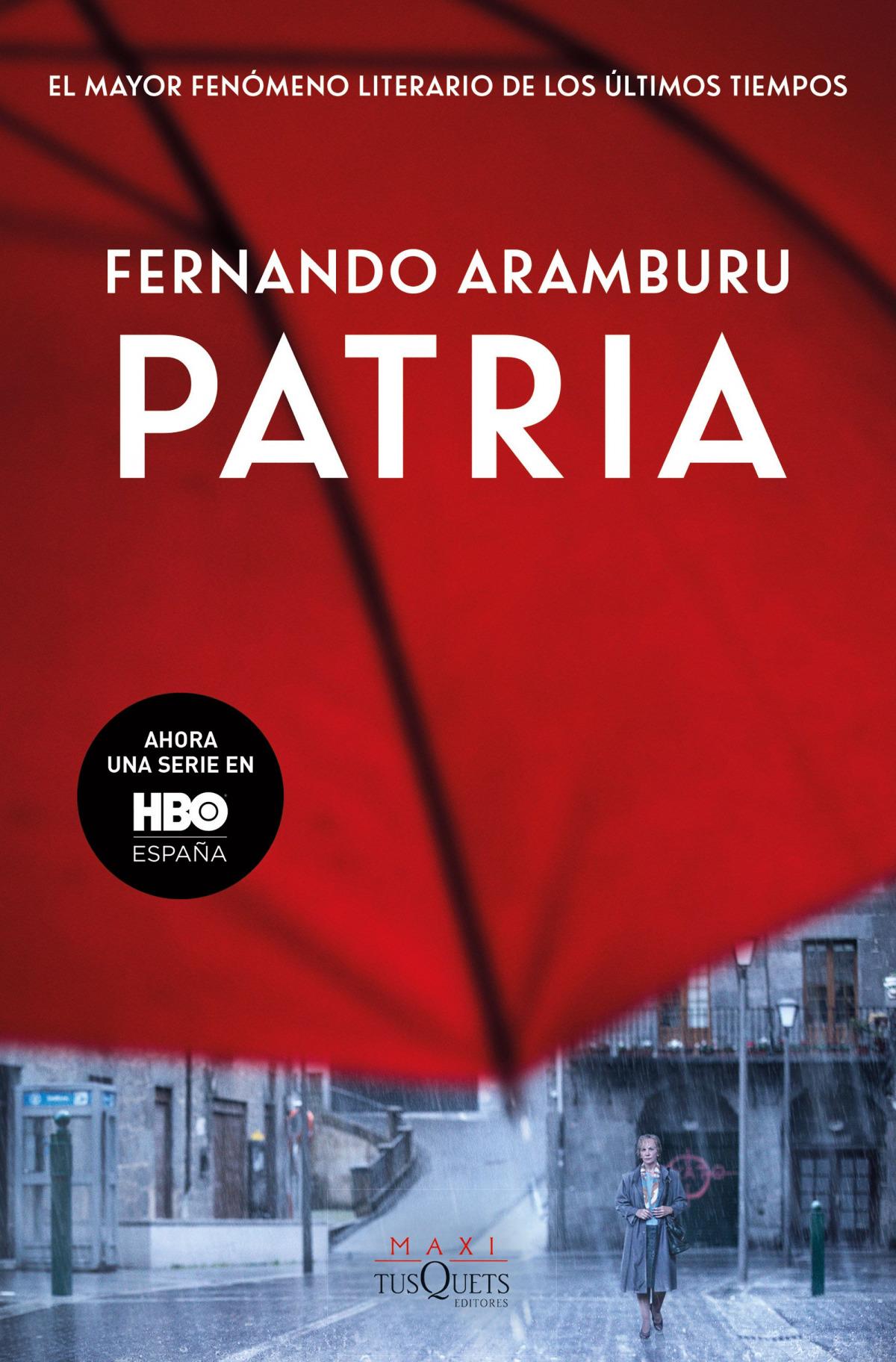 Patria 9788490668344