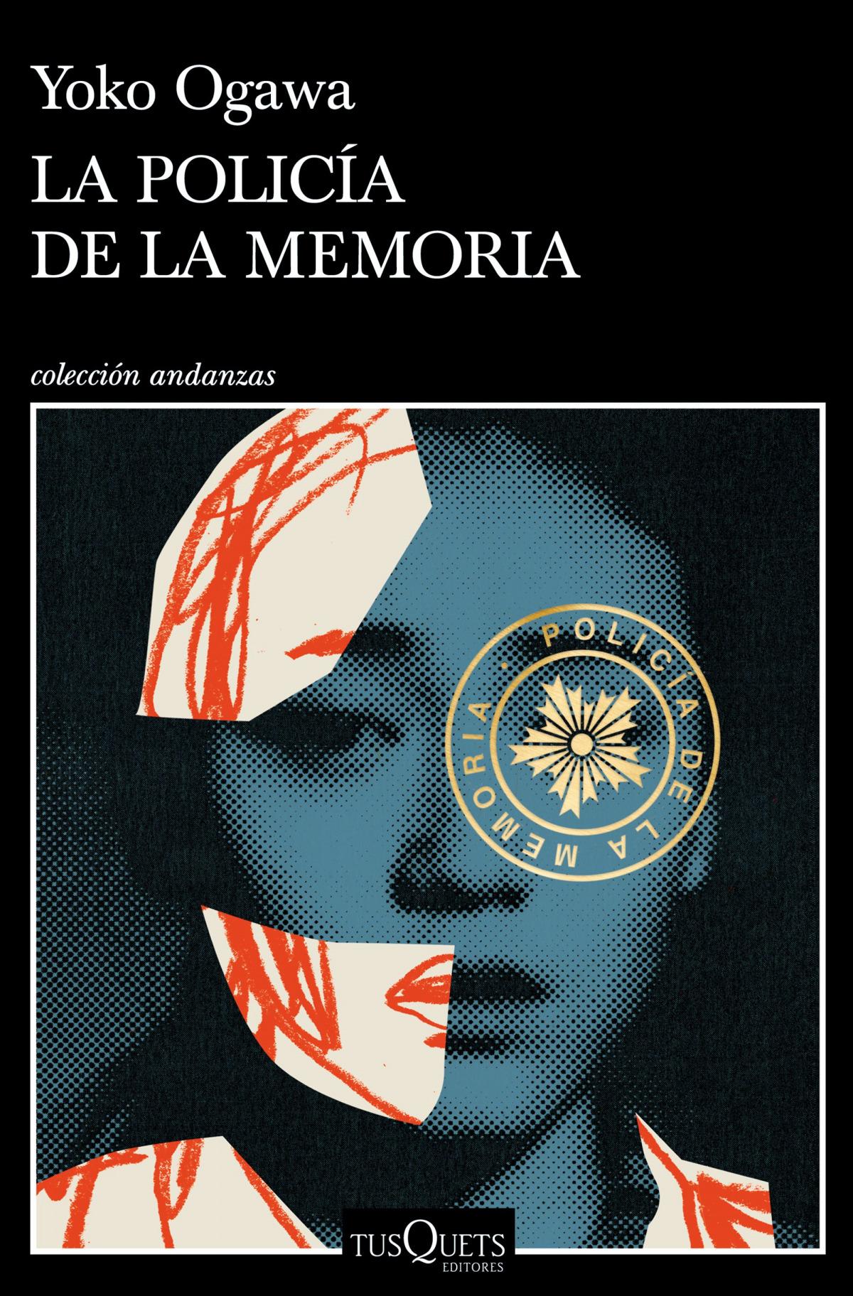La Policía de la Memoria 9788490669099