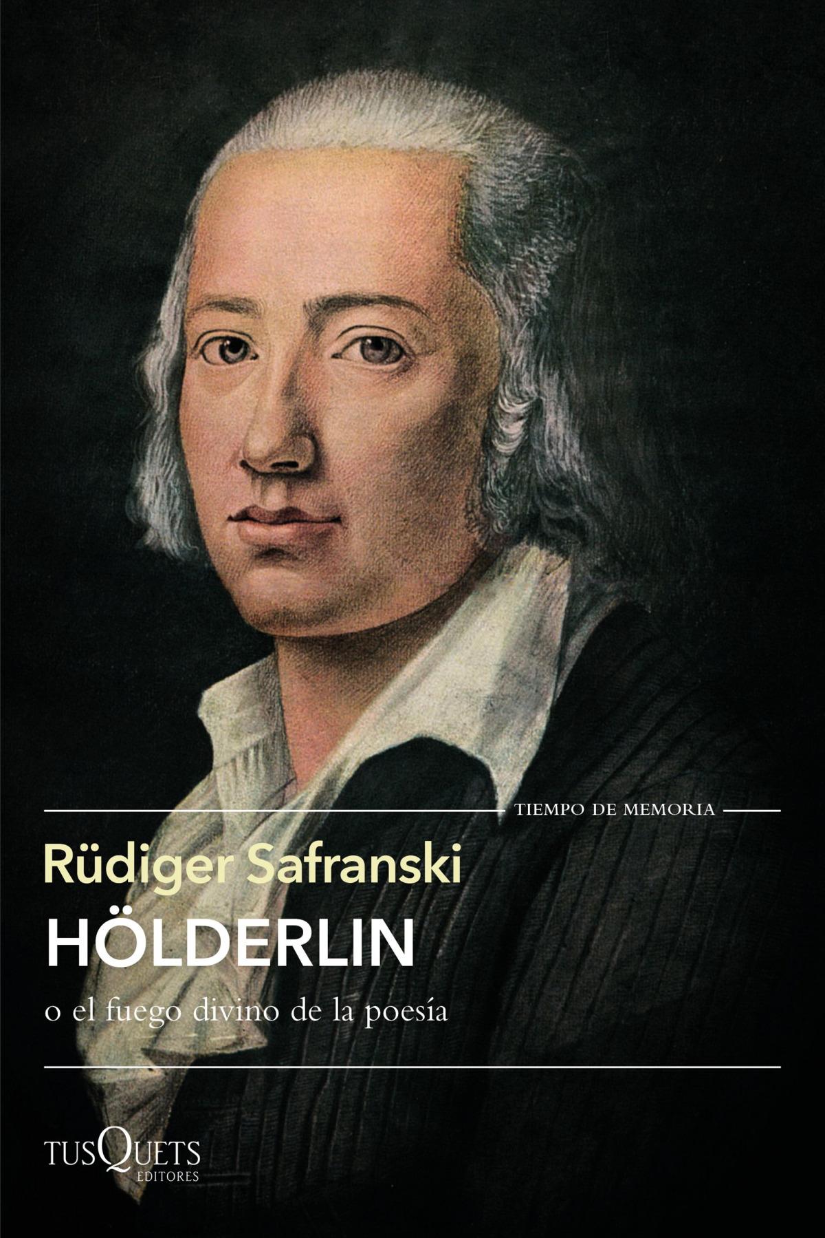 Hölderlin 9788490669129