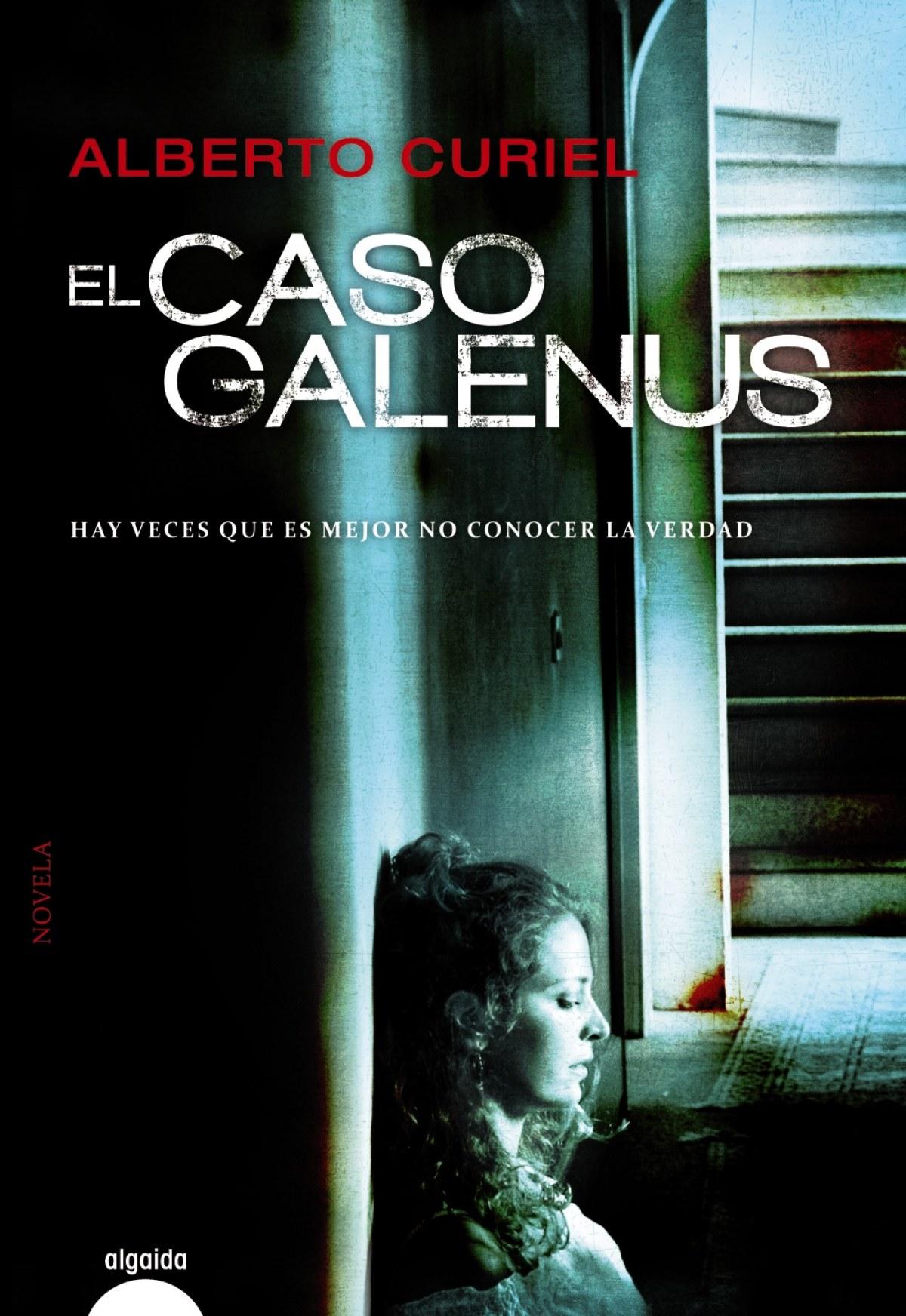 El caso galenus 9788490671207