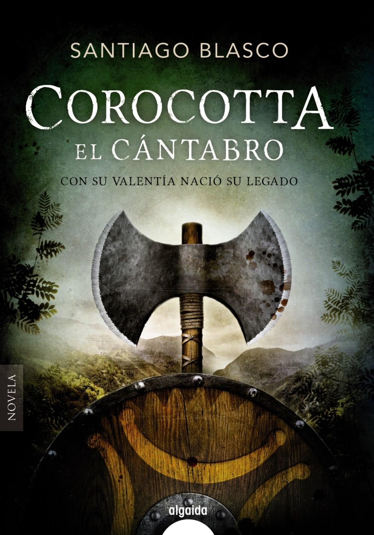 COROCOTTA, EL CÁNTABRO 9788490678398