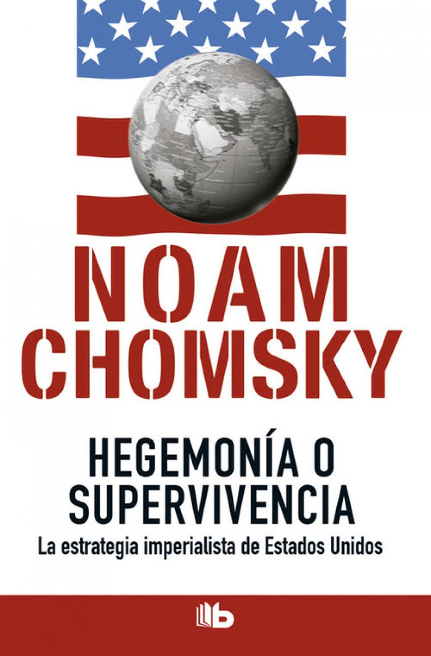 HEGEMONÍA O SUPERVIVENCIA 9788490702260