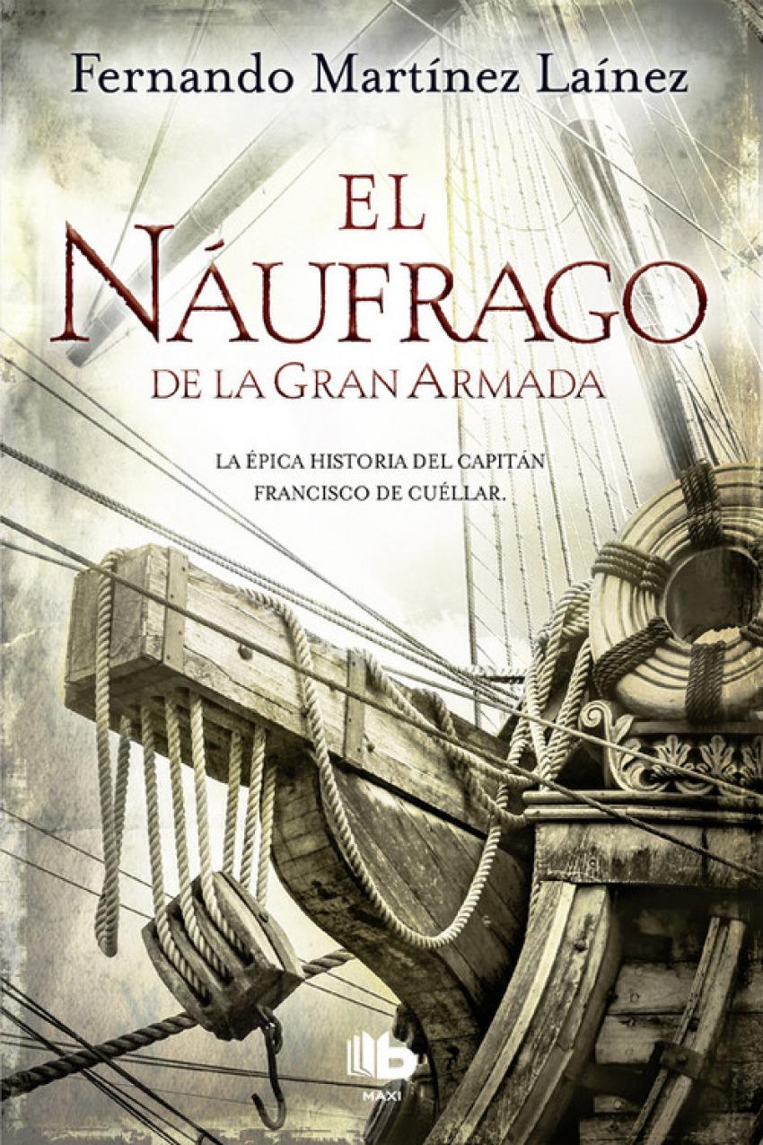 NAUFRAGO DE LA GRAN ARMADA, EL 9788490704370