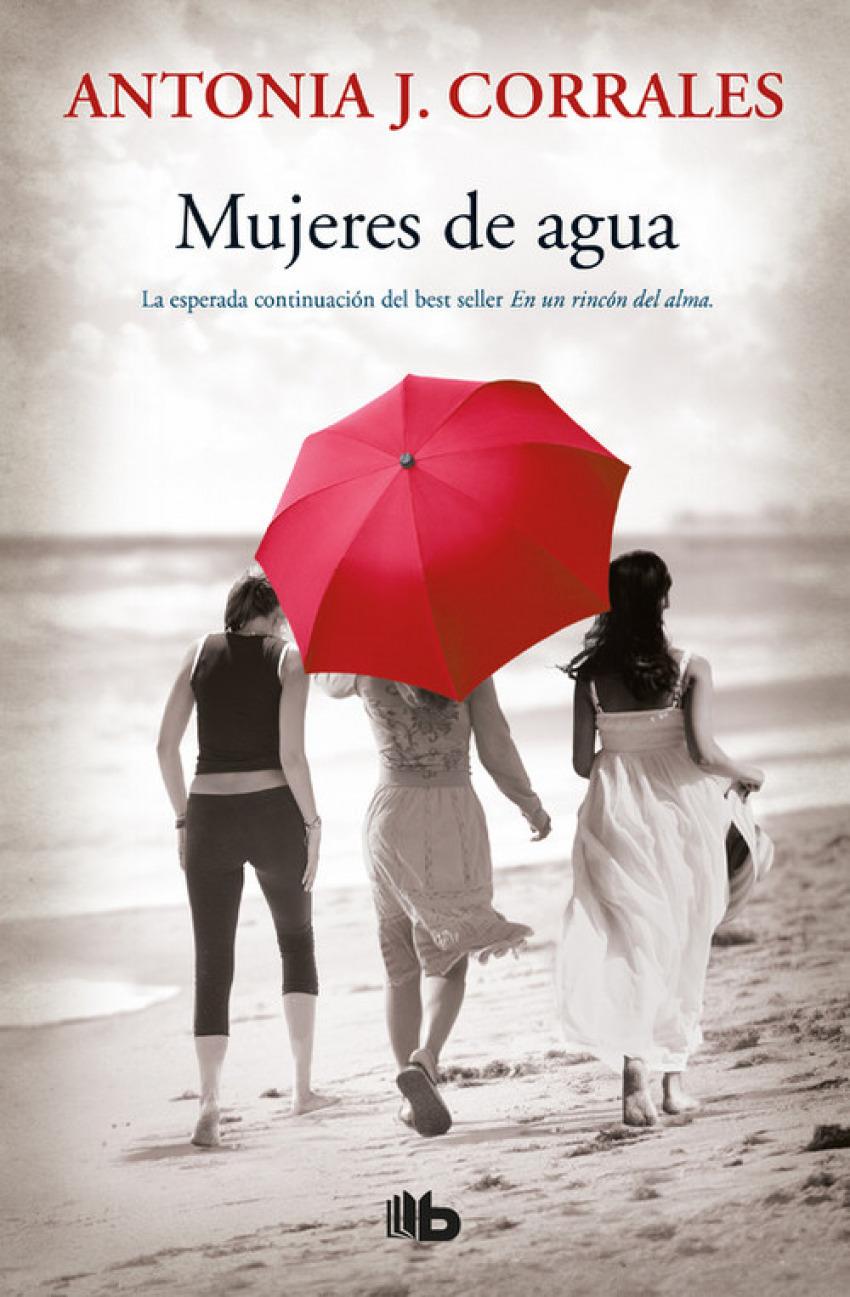 MUJERES DE AGUA 9788490704417