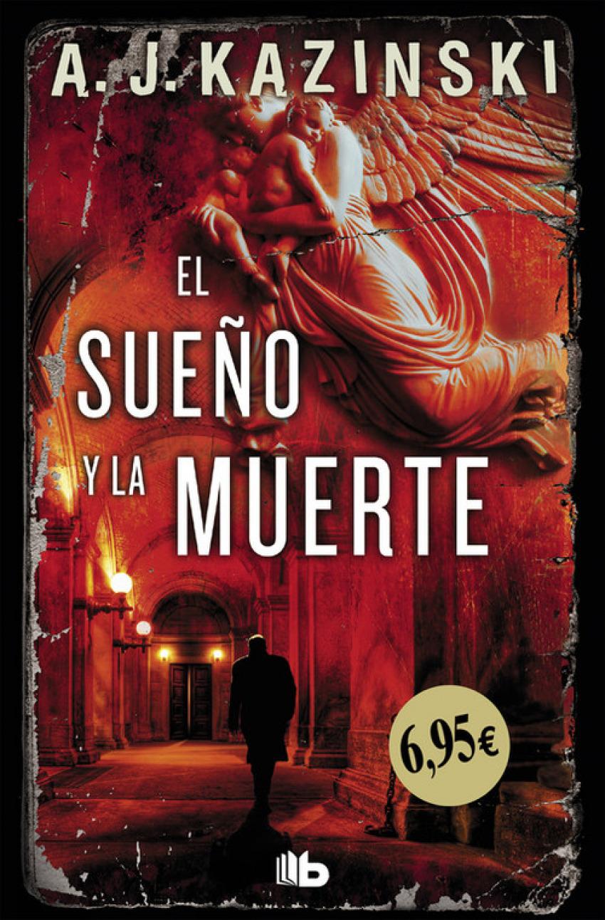 EL SUEñO Y LA MUERTE 9788490704608