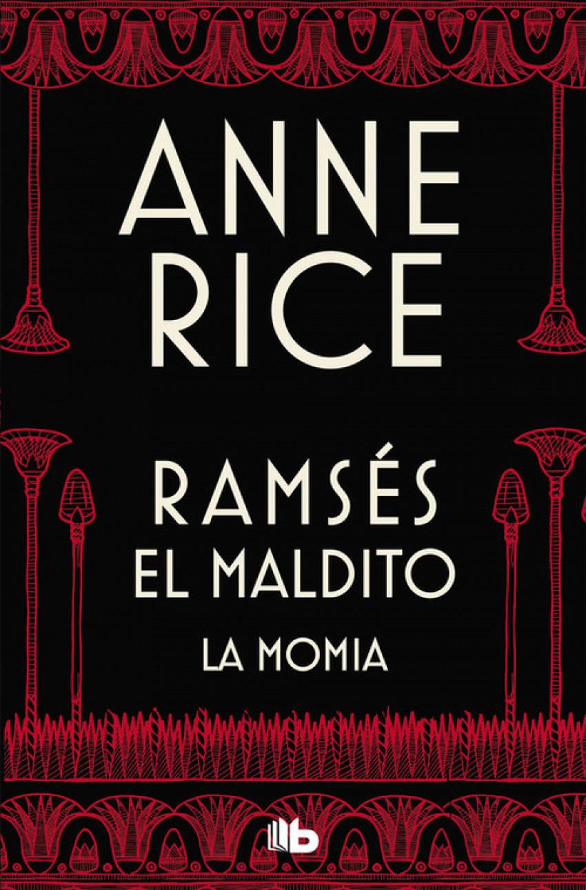 RAMSÉS EL MALDITO 9788490705827