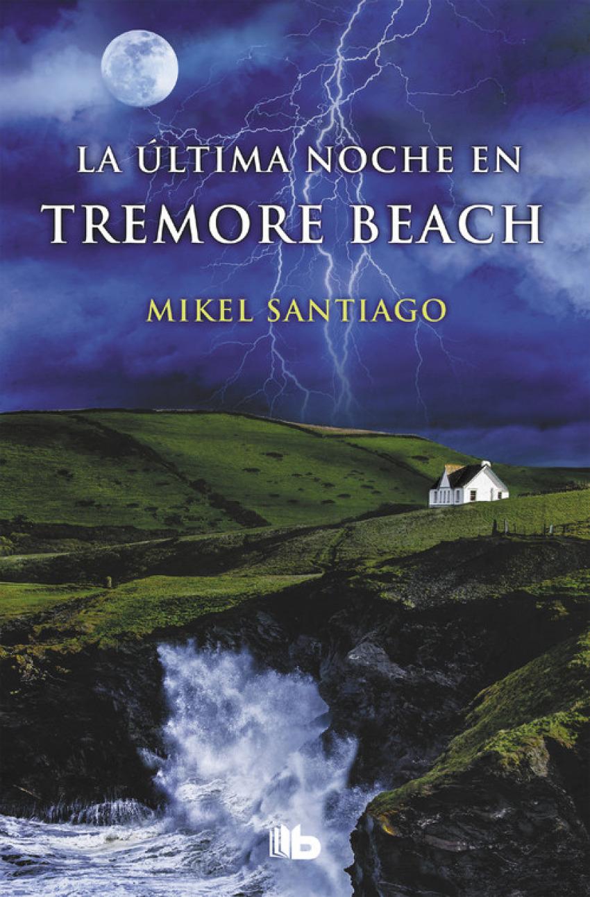 LA ÚLTIMA NOCHE EN TREMORA BEACH 9788490705865