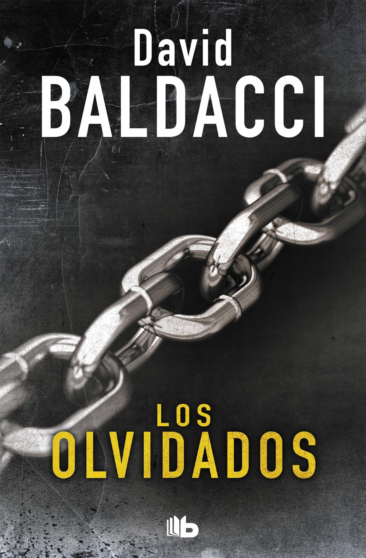 LOS OLVIDADOS 9788490706732