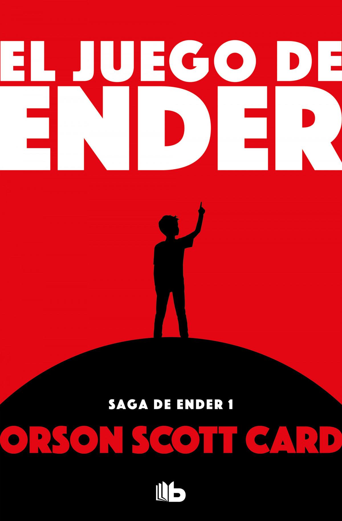 EL JUEGO DE ENDER 9788490707890
