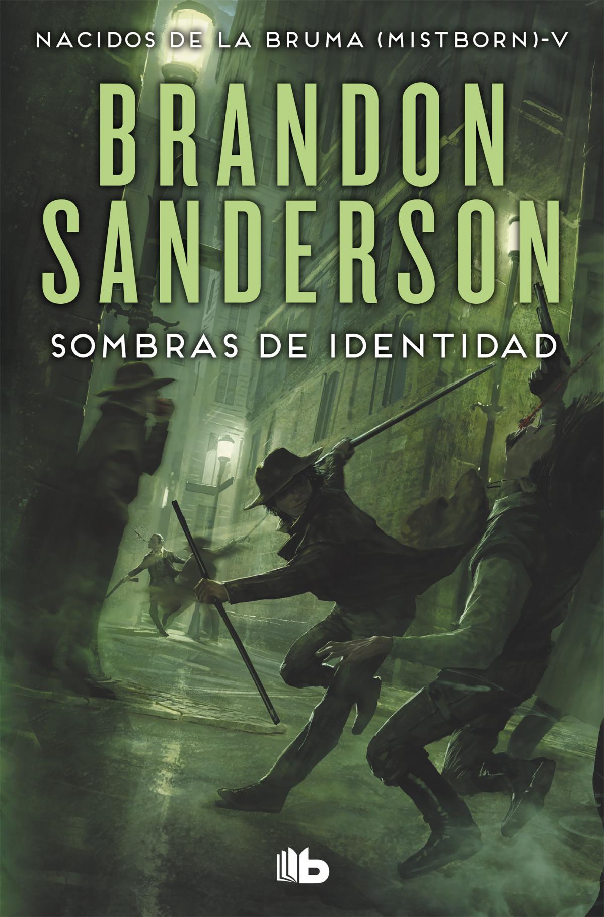 SOMBRAS DE IDENTIDAD 9788490708293