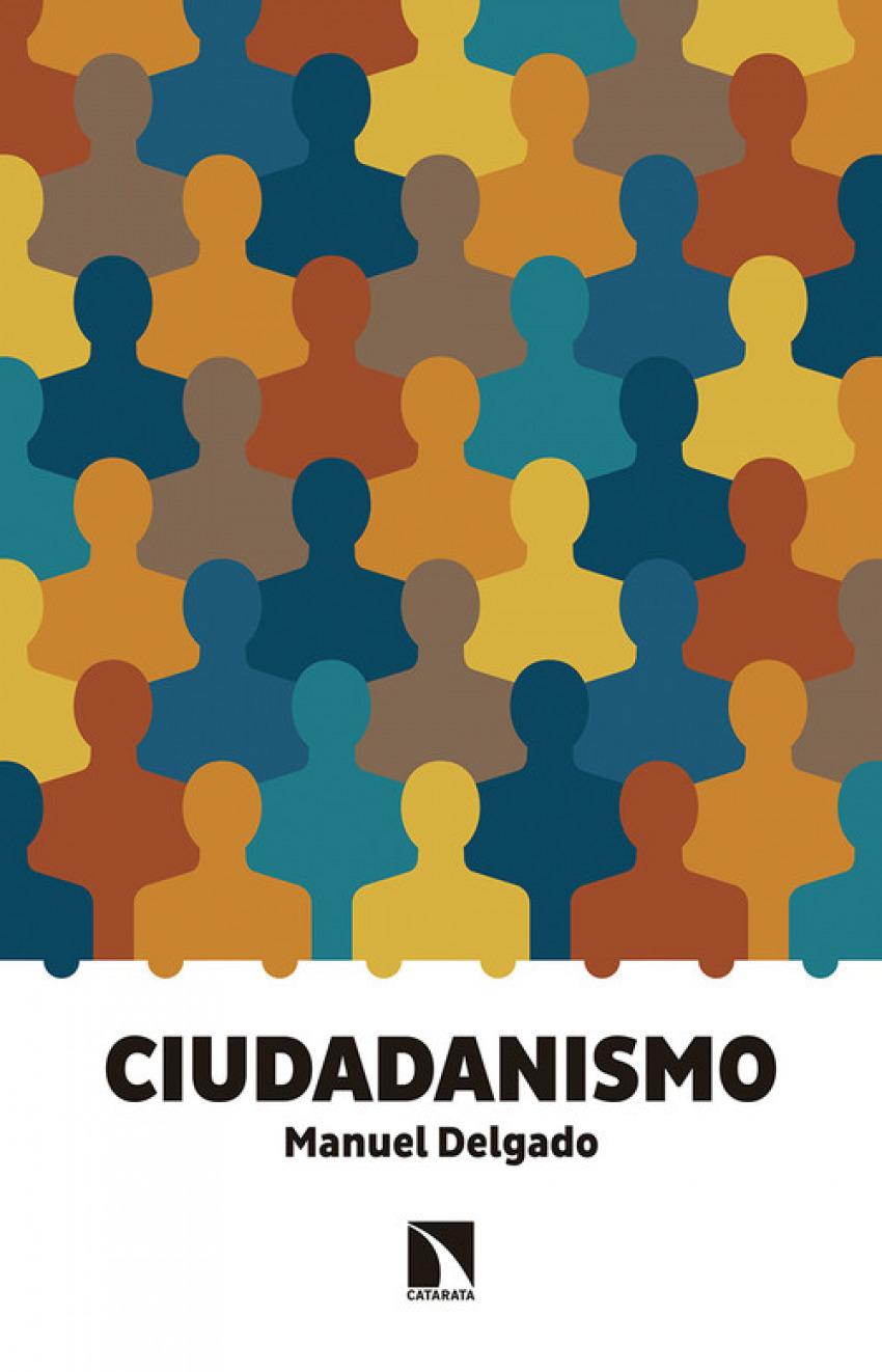 CIUDADANISMO 9788490972120
