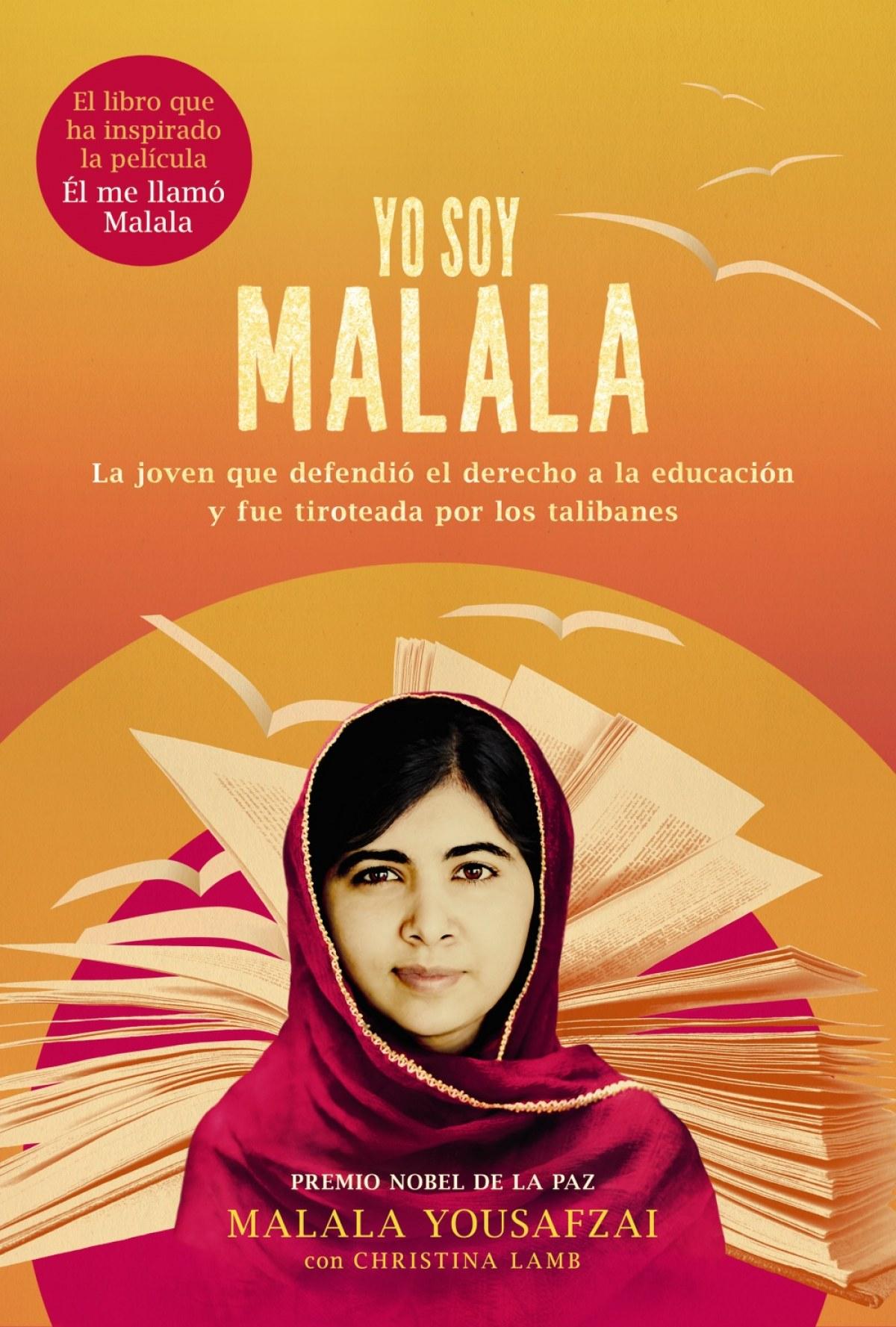 Yo soy Malala 9788491041900