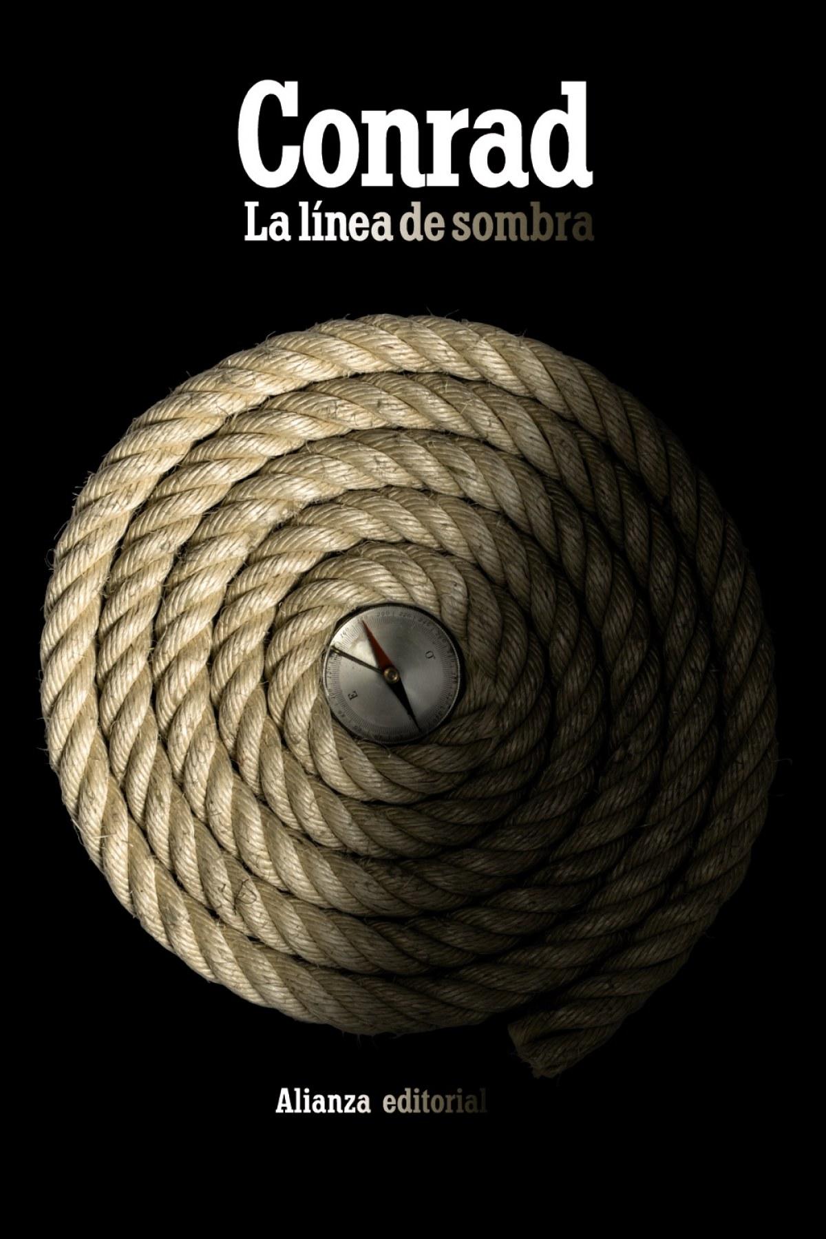 LA LÍNEA DE SOMBRA 9788491044437