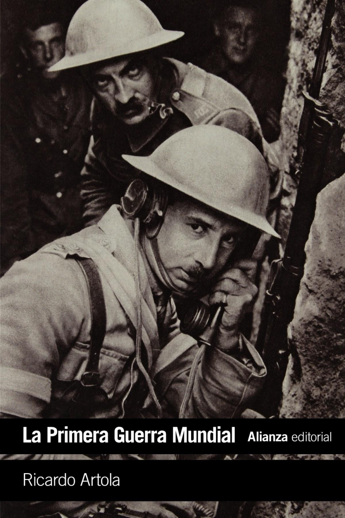 La Primera Guerra Mundial 9788491045946