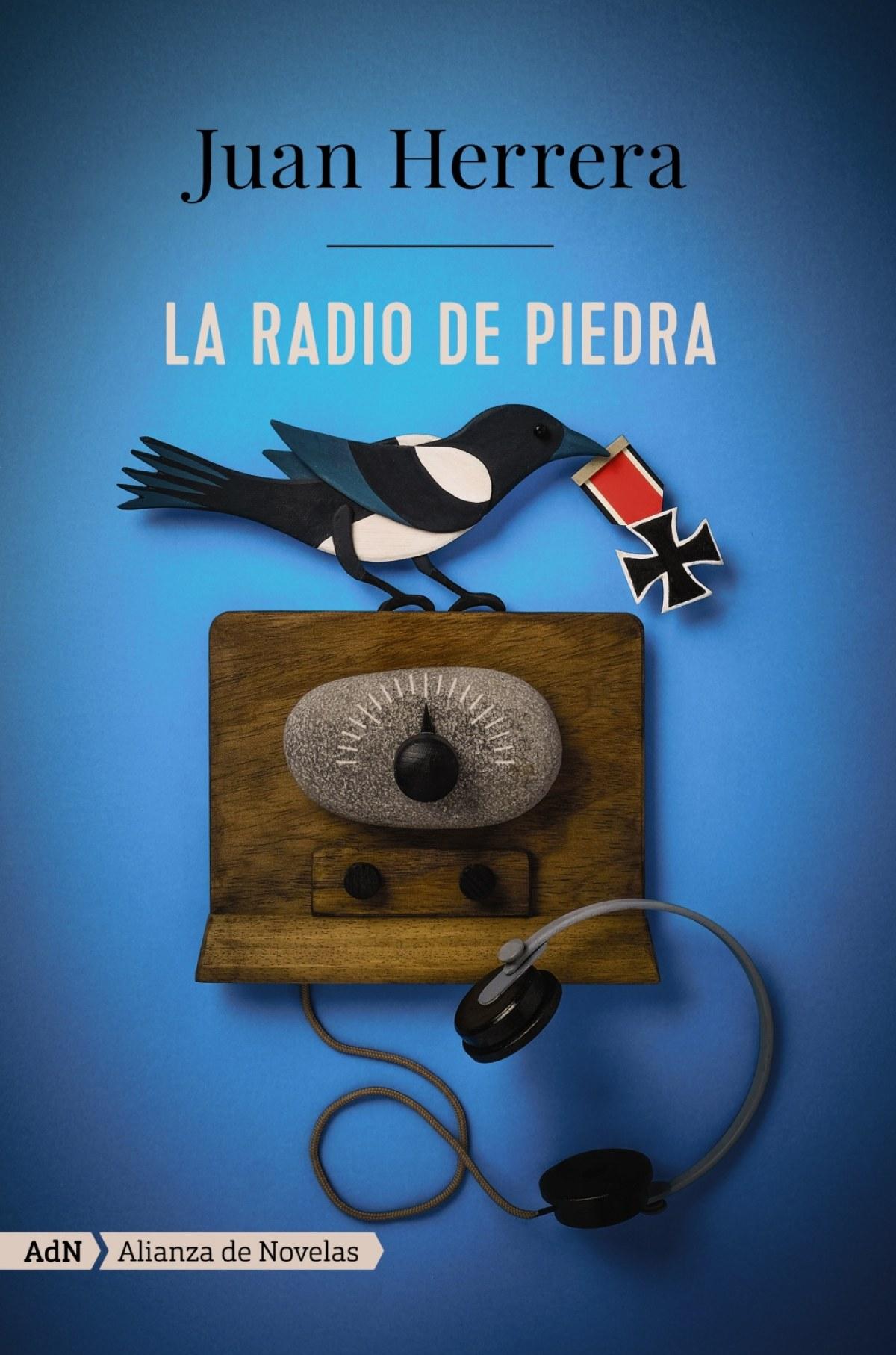 LA RADIO DE PIEDRA 9788491049043