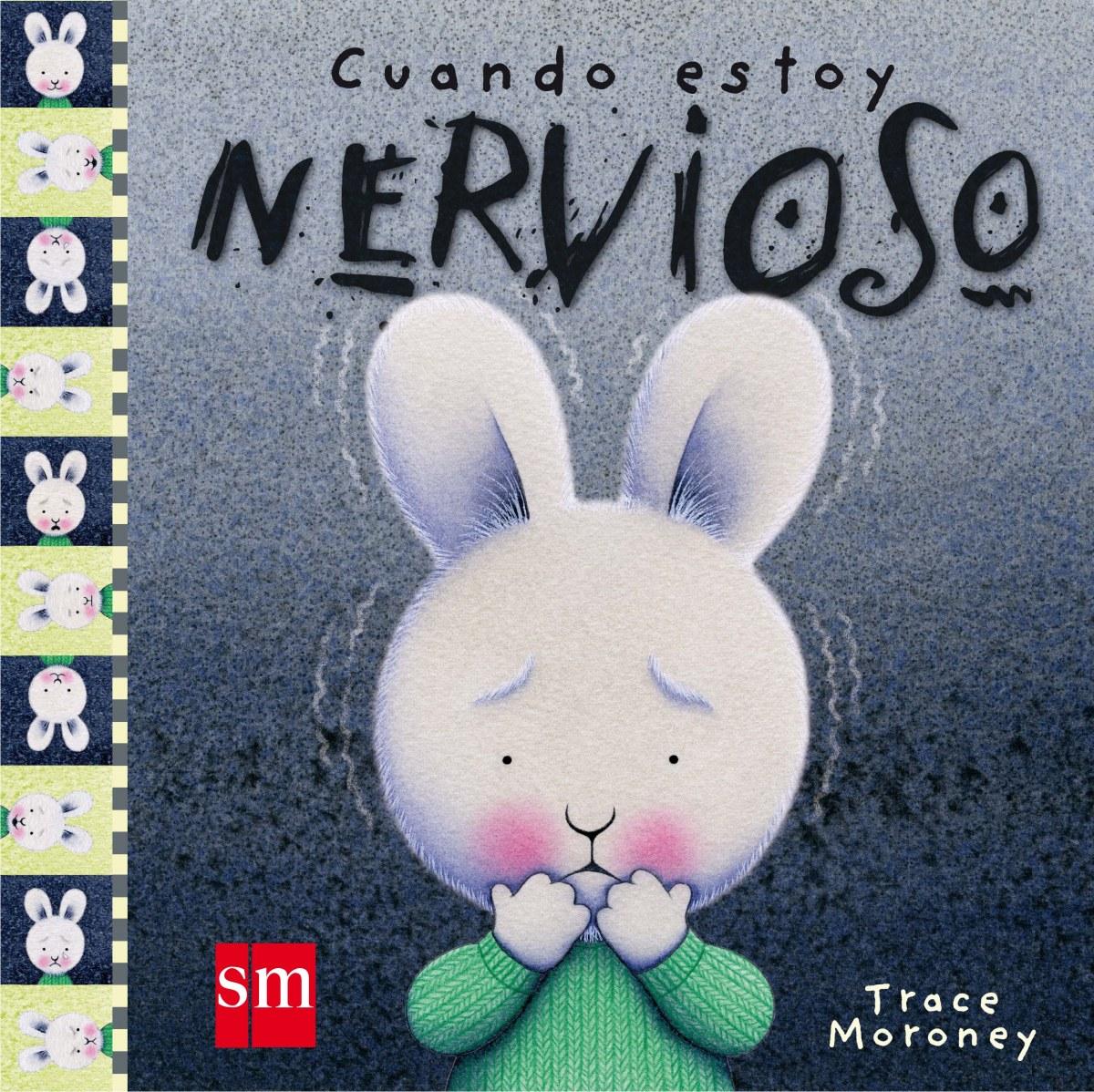 CUANDO ESTOY NERVIOSO 9788491072652
