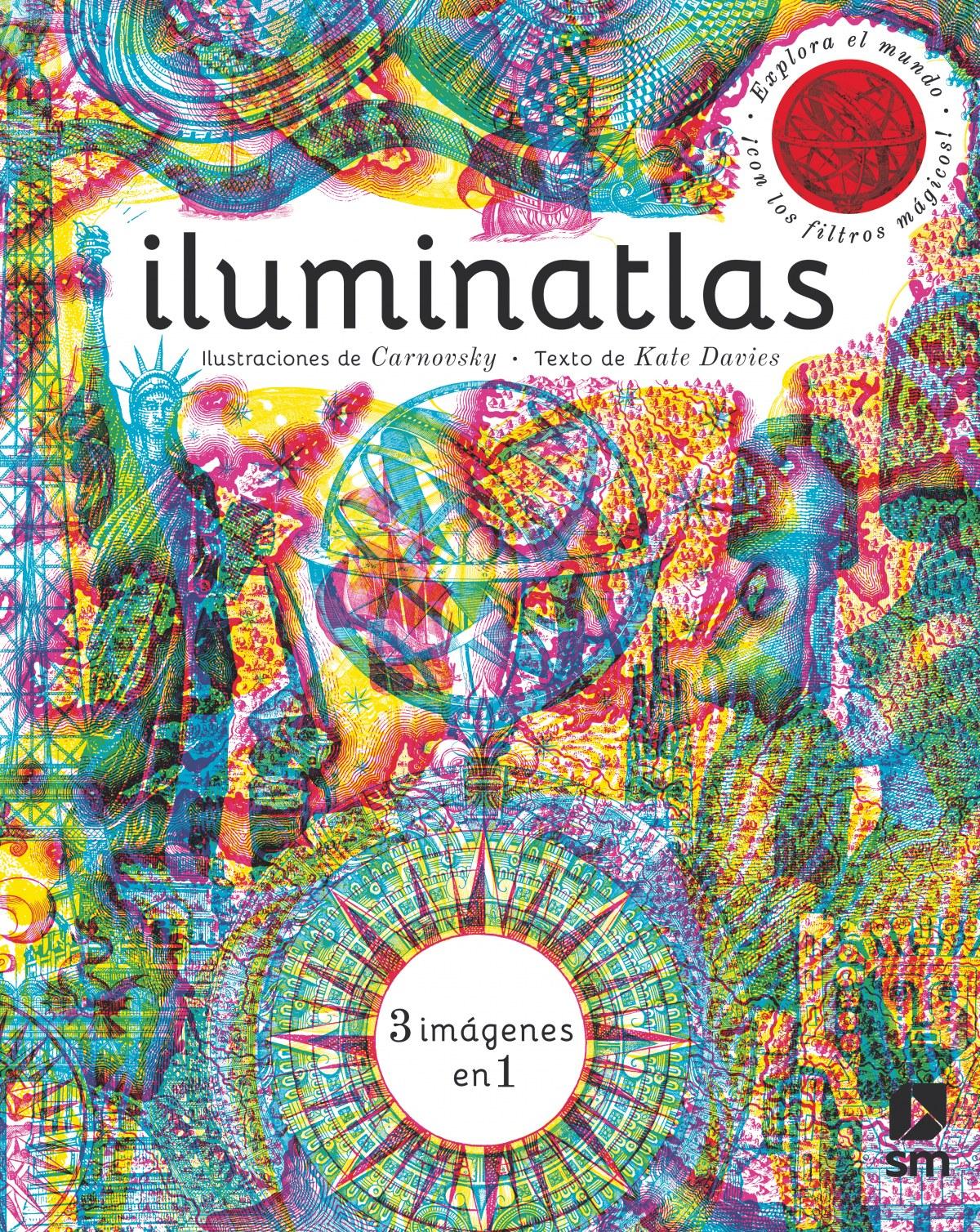 ILUMINATLAS 9788491073444