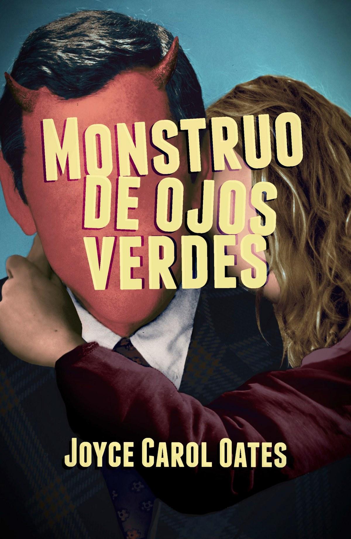MONSTRUO DE OJOS VERDES 9788491074502