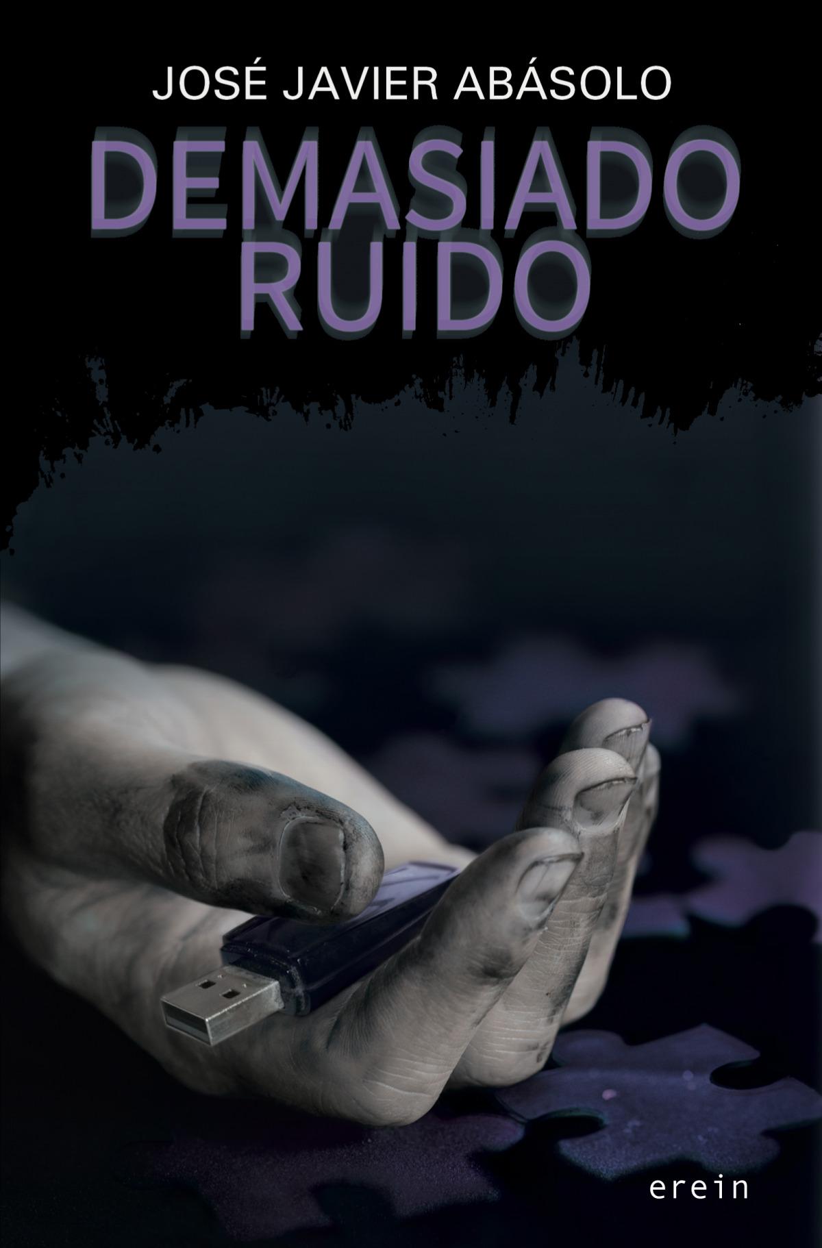 DEMASIADO RUIDO 9788491090830