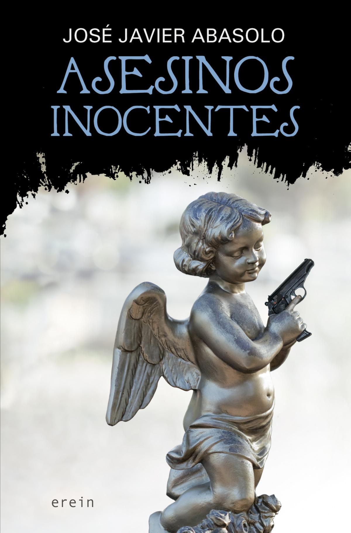 ASESINOS INOCENTES 9788491092483