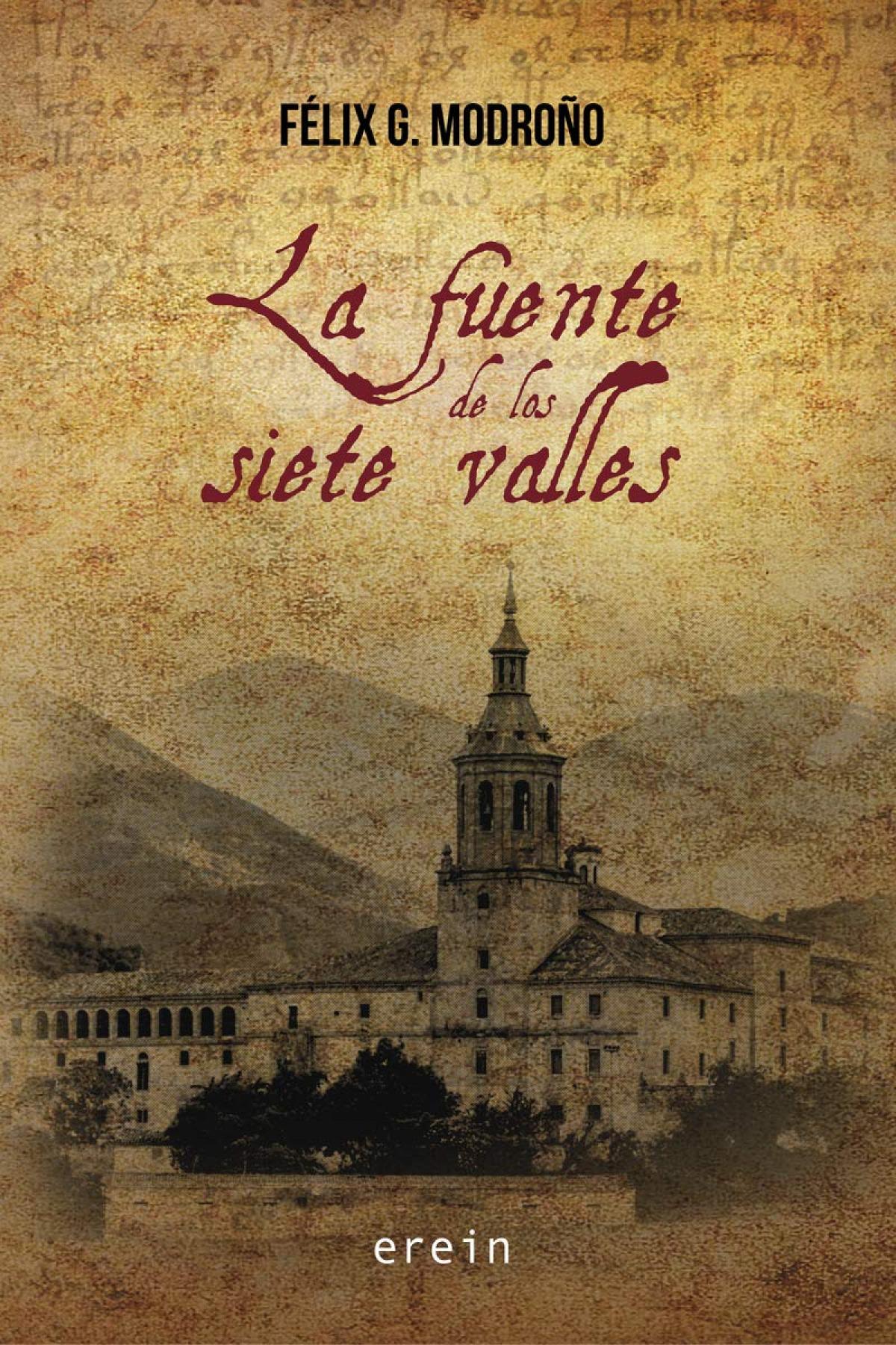 LA FUENTE DE LOS SIETE VALLES 9788491094463