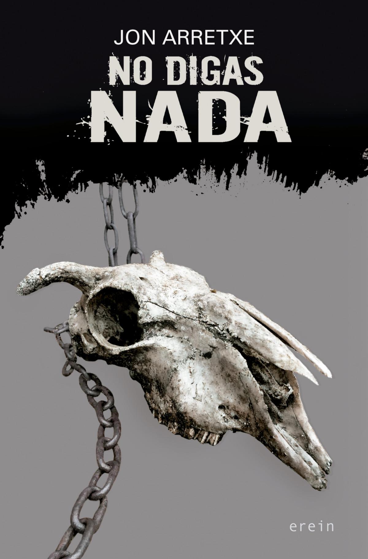 NO DIGAS NADA 9788491094647
