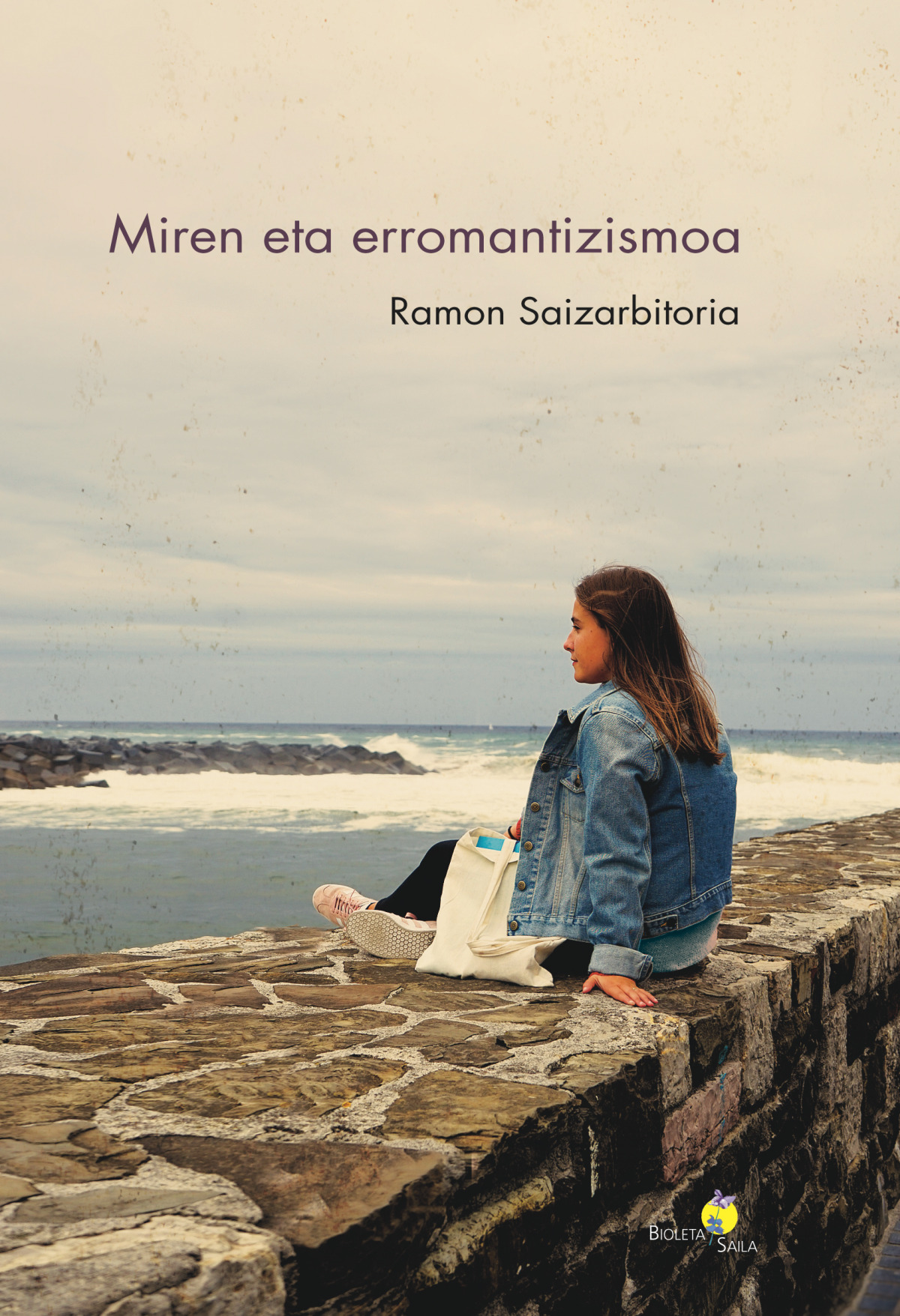 MIREN Y EL ROMANTICISMO 9788491095088