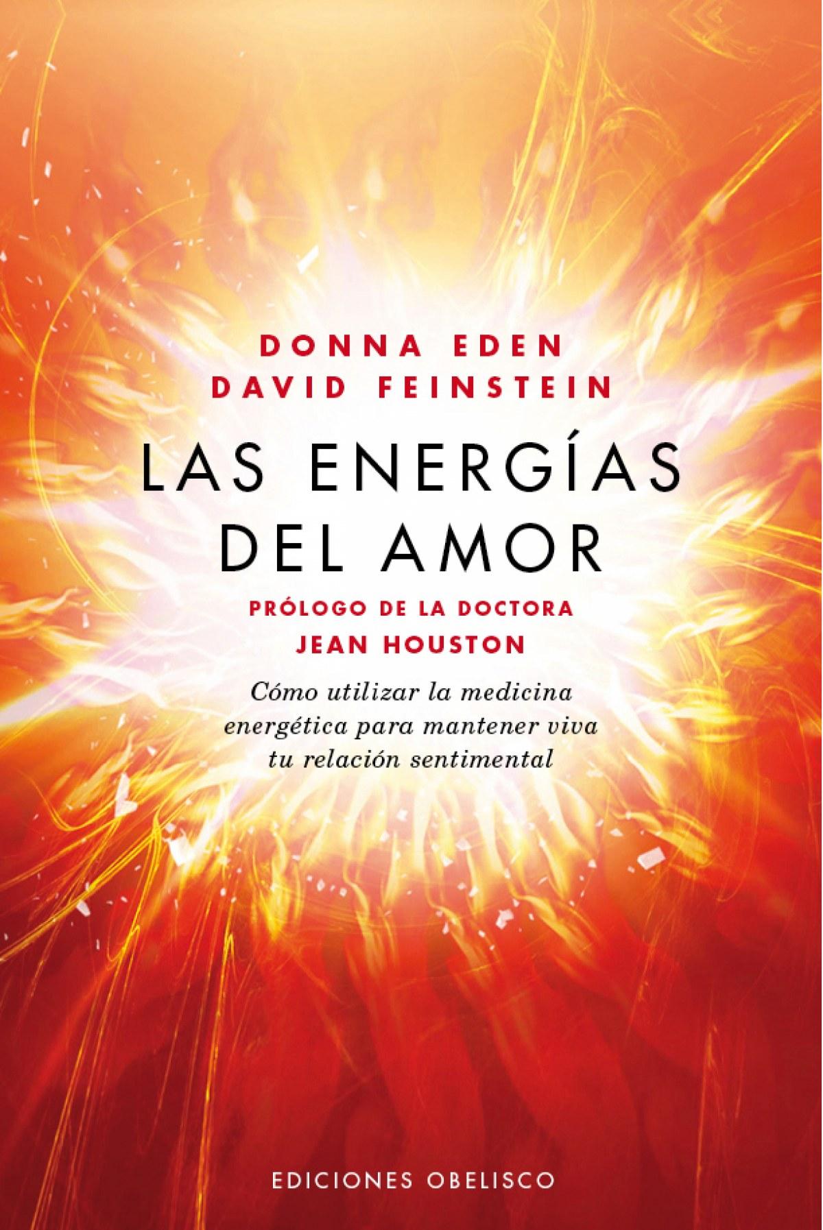 ENERGIAS DEL AMOR, LAS 9788491110293