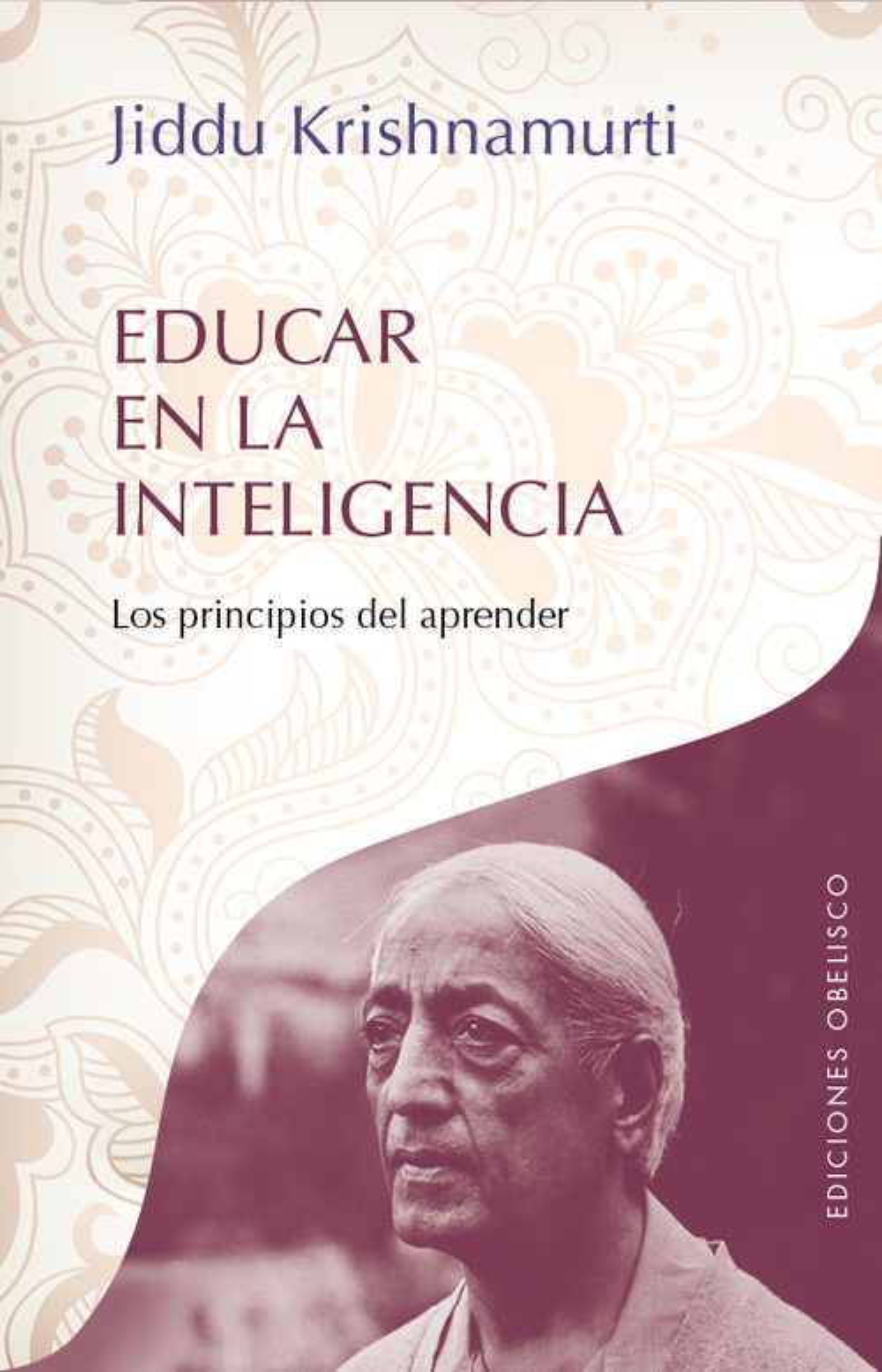 EDUCAR EN LA INTELIGENCIA 9788491110941